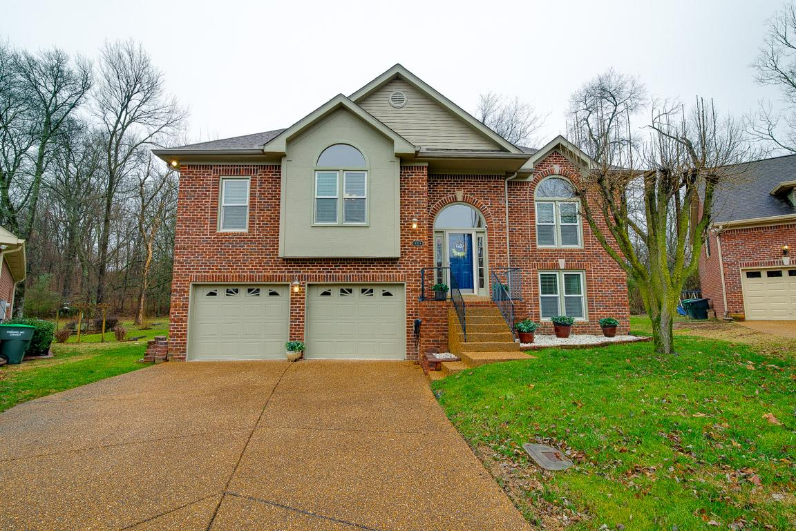 809 Withers Pl, Hermitage in Davidson County County, TN 37076 Home for Sale