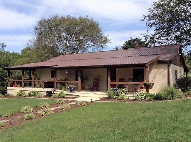 3902 Dale Ln Mount Pleasant, TN 38474