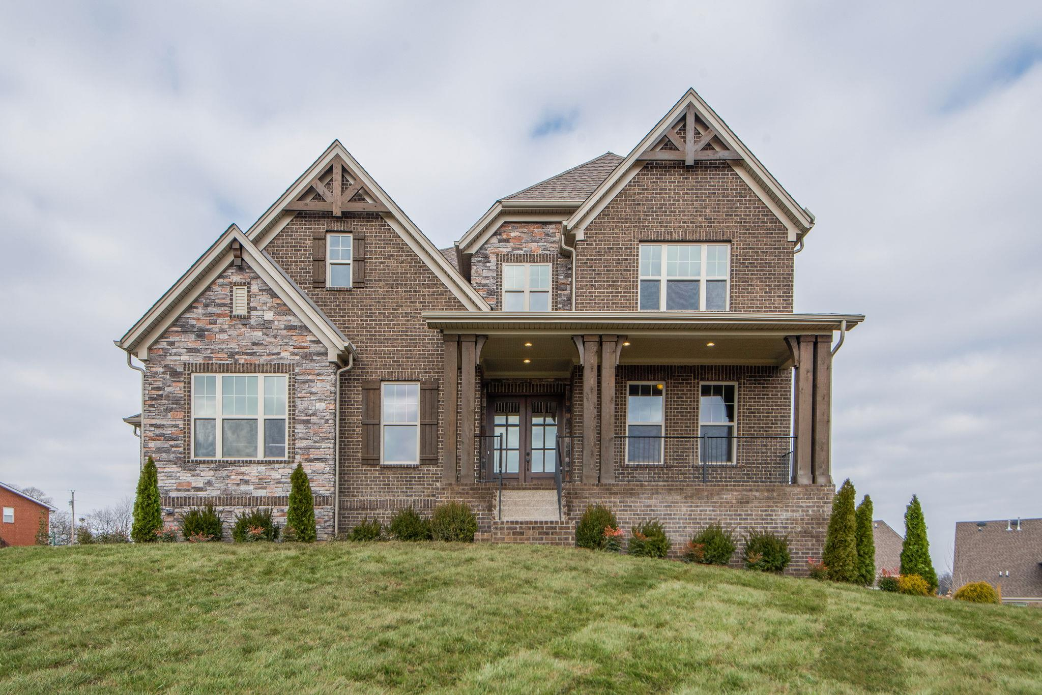 988 Quinn Terrace, Lot 4, Nolensville, Tennessee