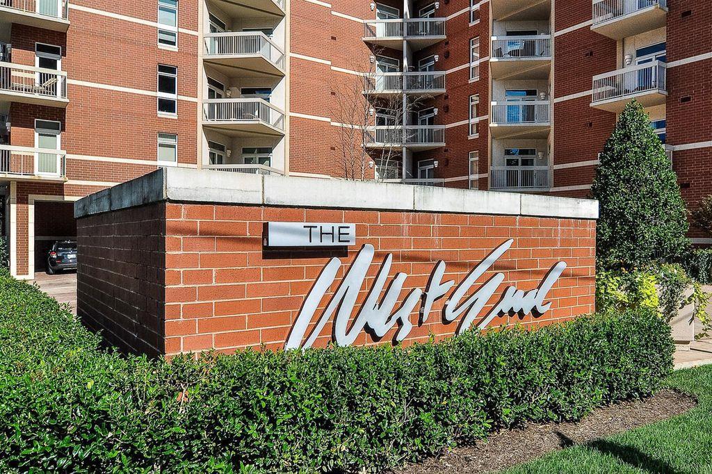 110 31st Ave N  #502, Nashville - Midtown, Tennessee