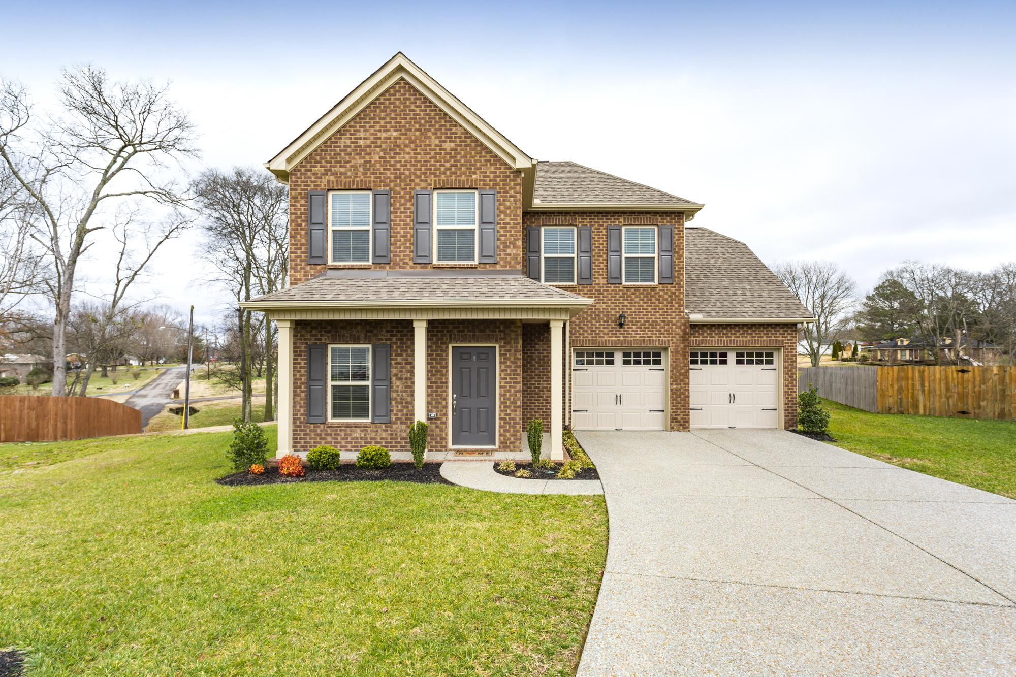 236 LEAH CT., Gallatin, Tennessee