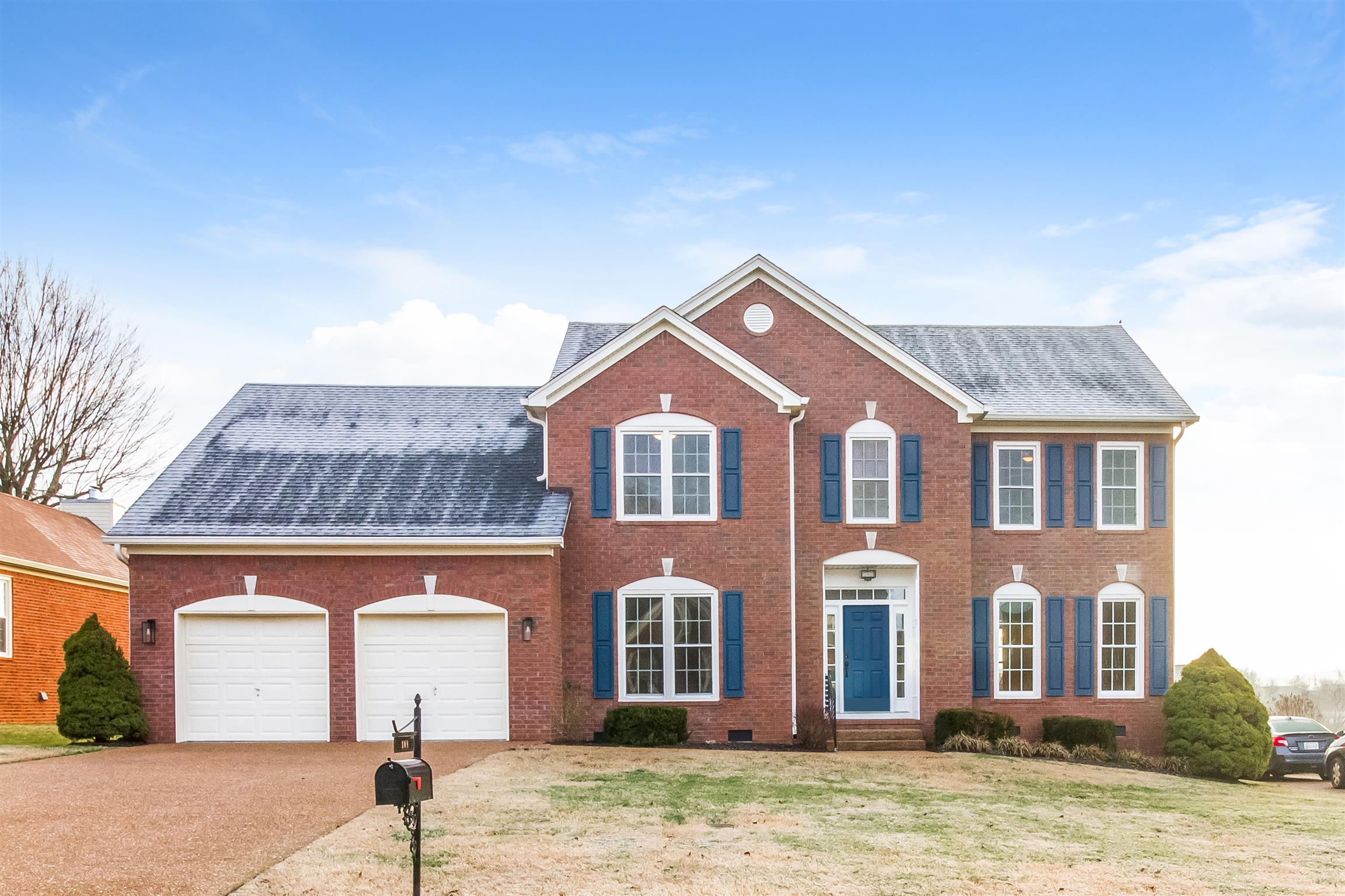 108 Stonehollow Way, Hendersonville, Tennessee