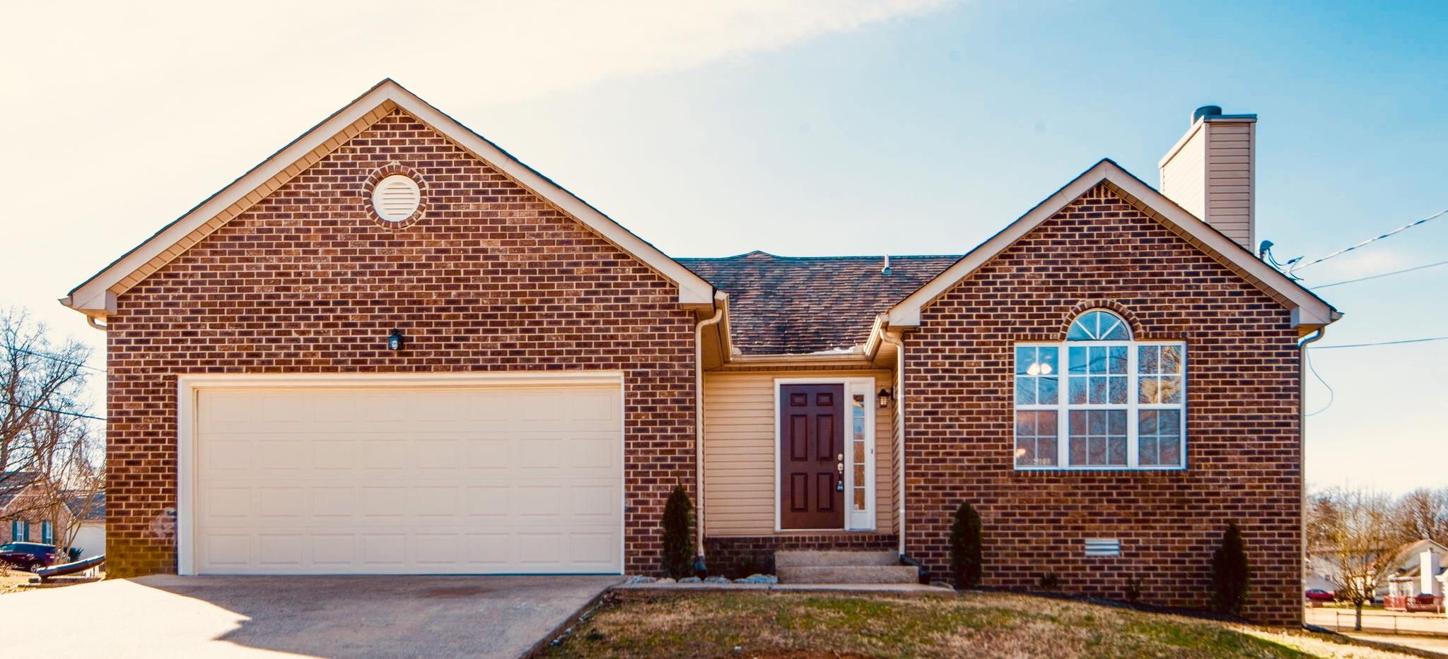 3532 Lake Towne Dr, Nashville-Antioch in Davidson County County, TN 37013 Home for Sale