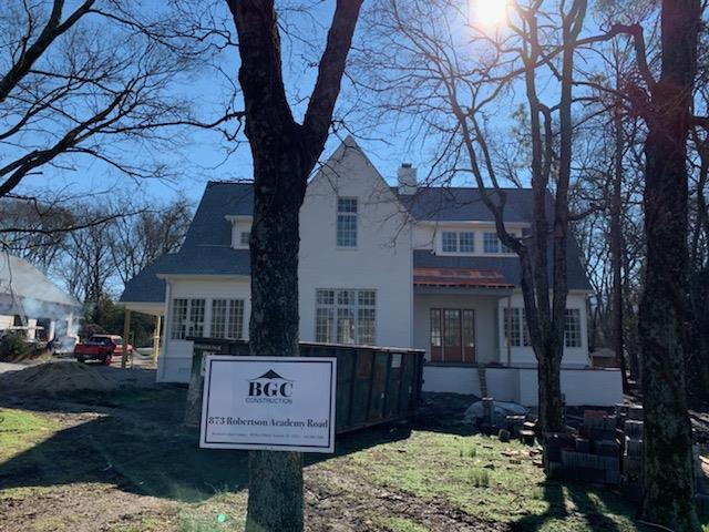 873 Robertson Academy Rd, one of homes for sale in Nashville-Southeast