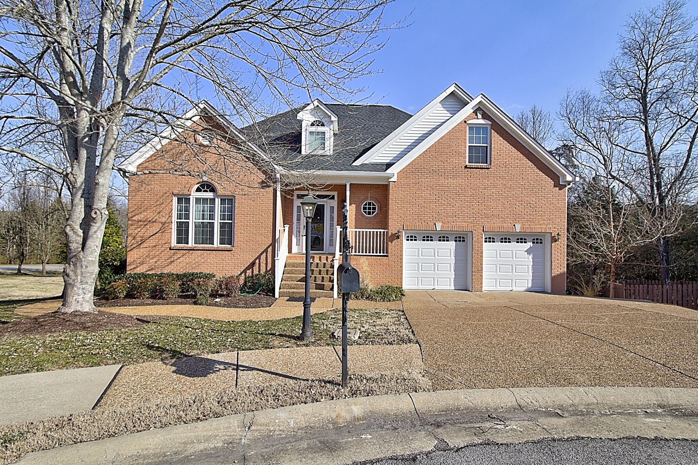 109 Point Landing Ct., Hermitage, Tennessee 4 Bedroom as one of Homes & Land Real Estate