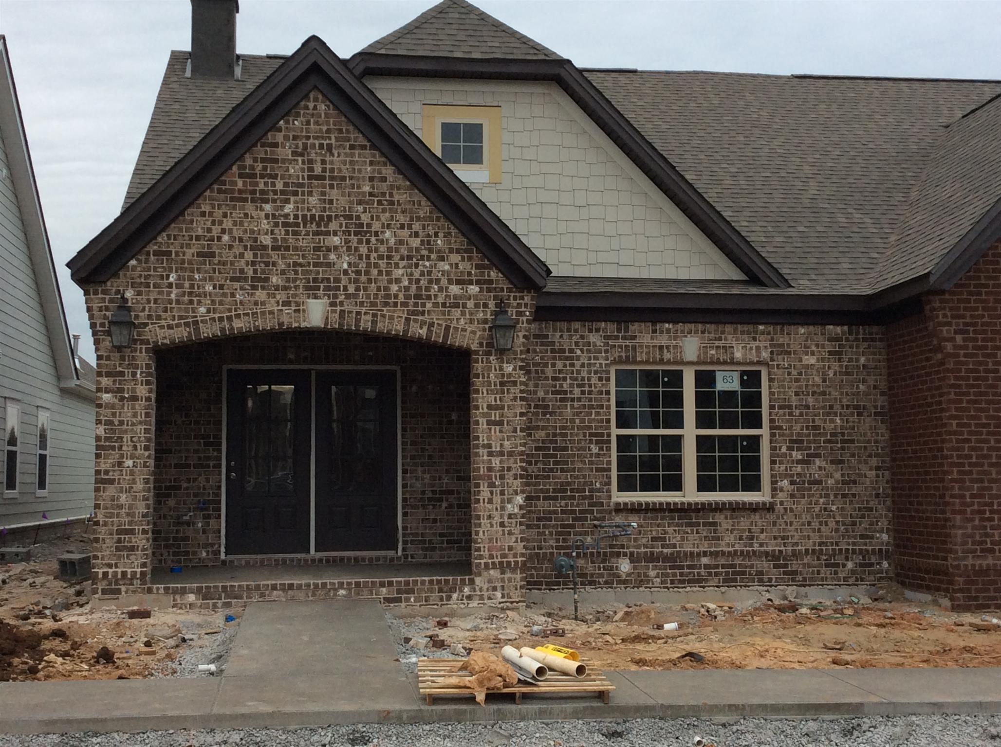 406 Ivey Manor Dr, Lot #63, Nolensville, Tennessee