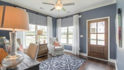 420 Ivey Manor Dr., Lot #70, Nolensville, Tennessee