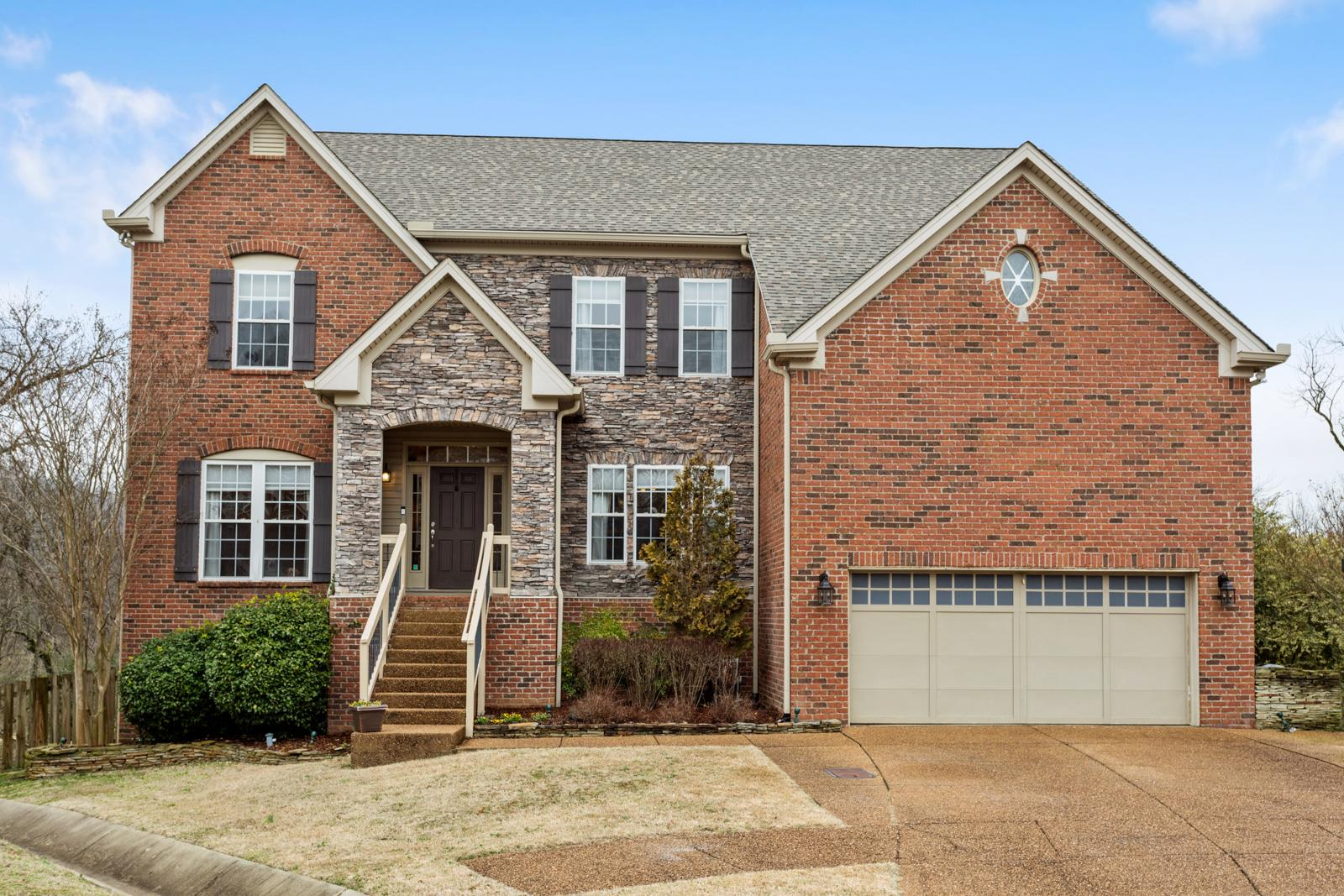 1220 Beautiful Valley Ct, Bellevue, Tennessee