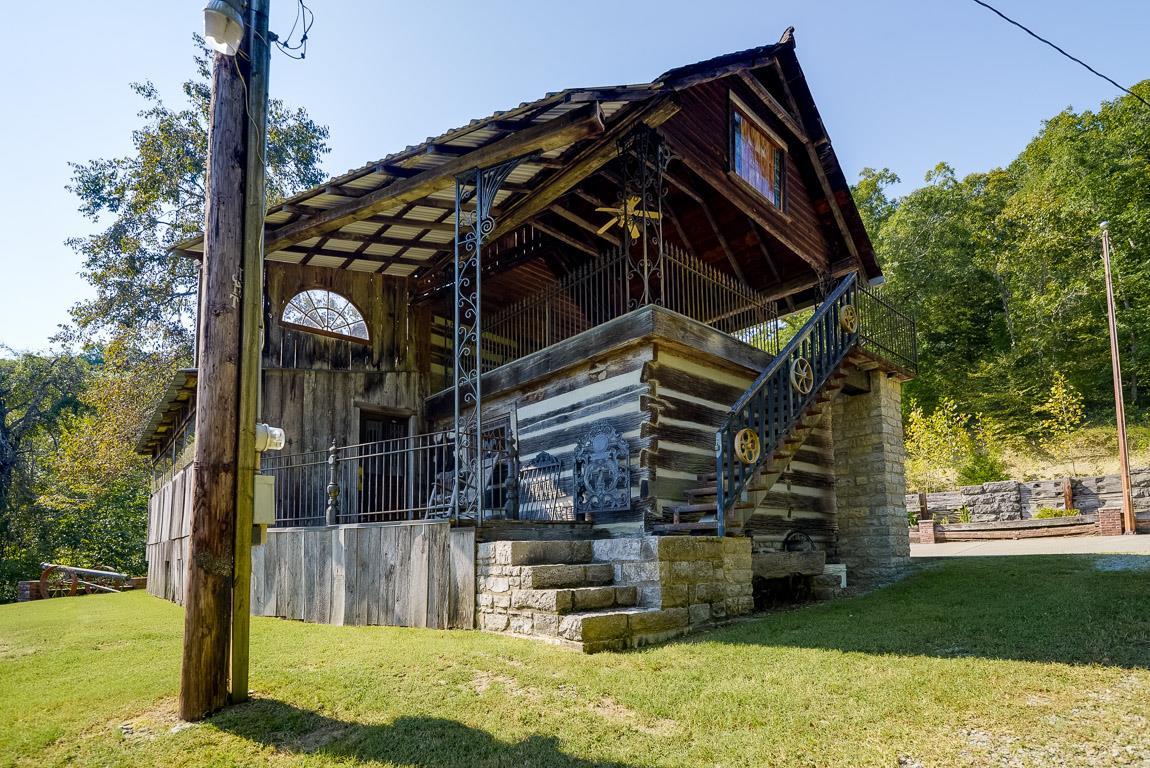 199 Tyree Hollow Ln, Hendersonville, Tennessee