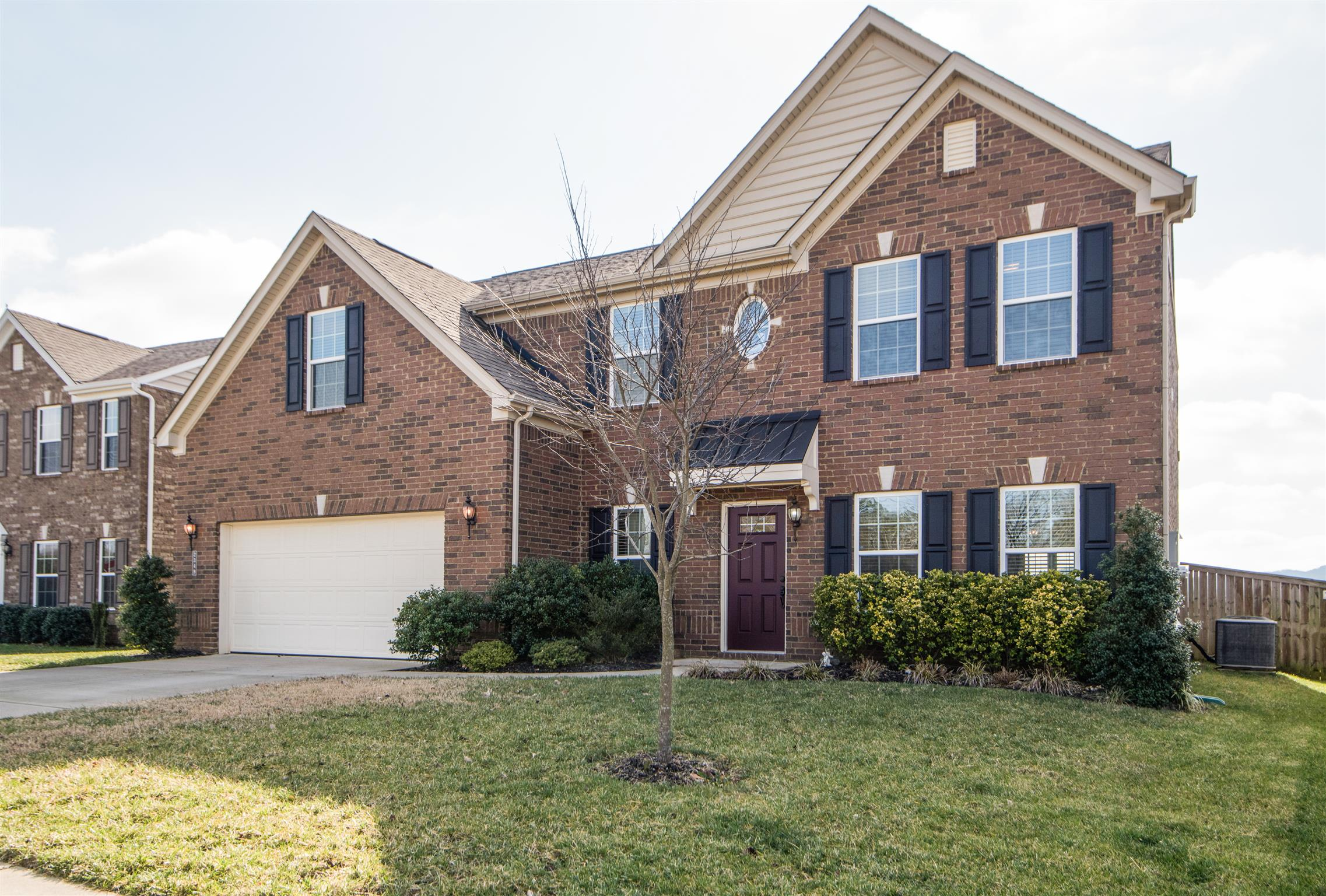 2349 Orchard St, Nolensville in Williamson County County, TN 37135 Home for Sale