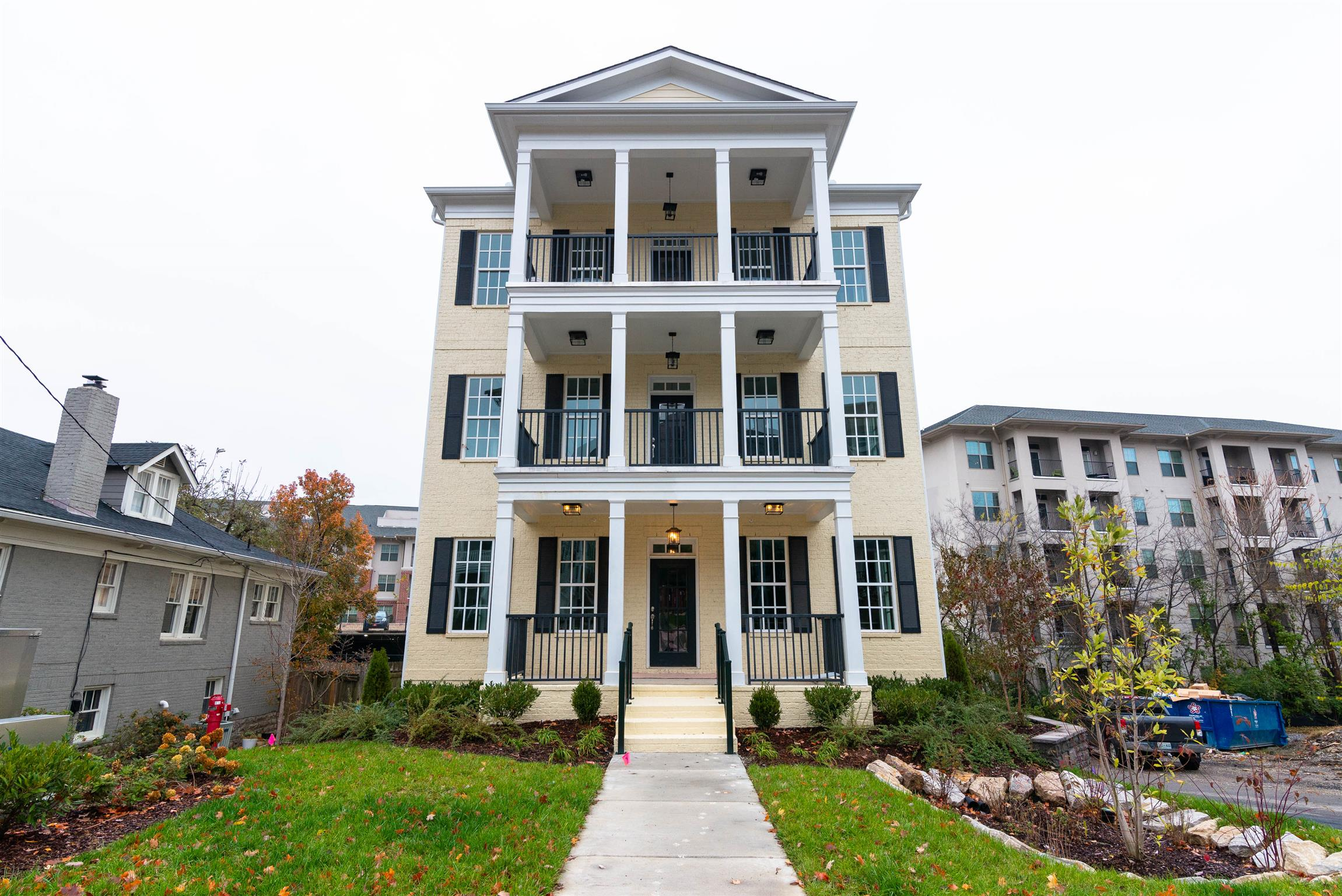 3100 Belwood Street, Unit A, one of homes for sale in Nashville - Midtown