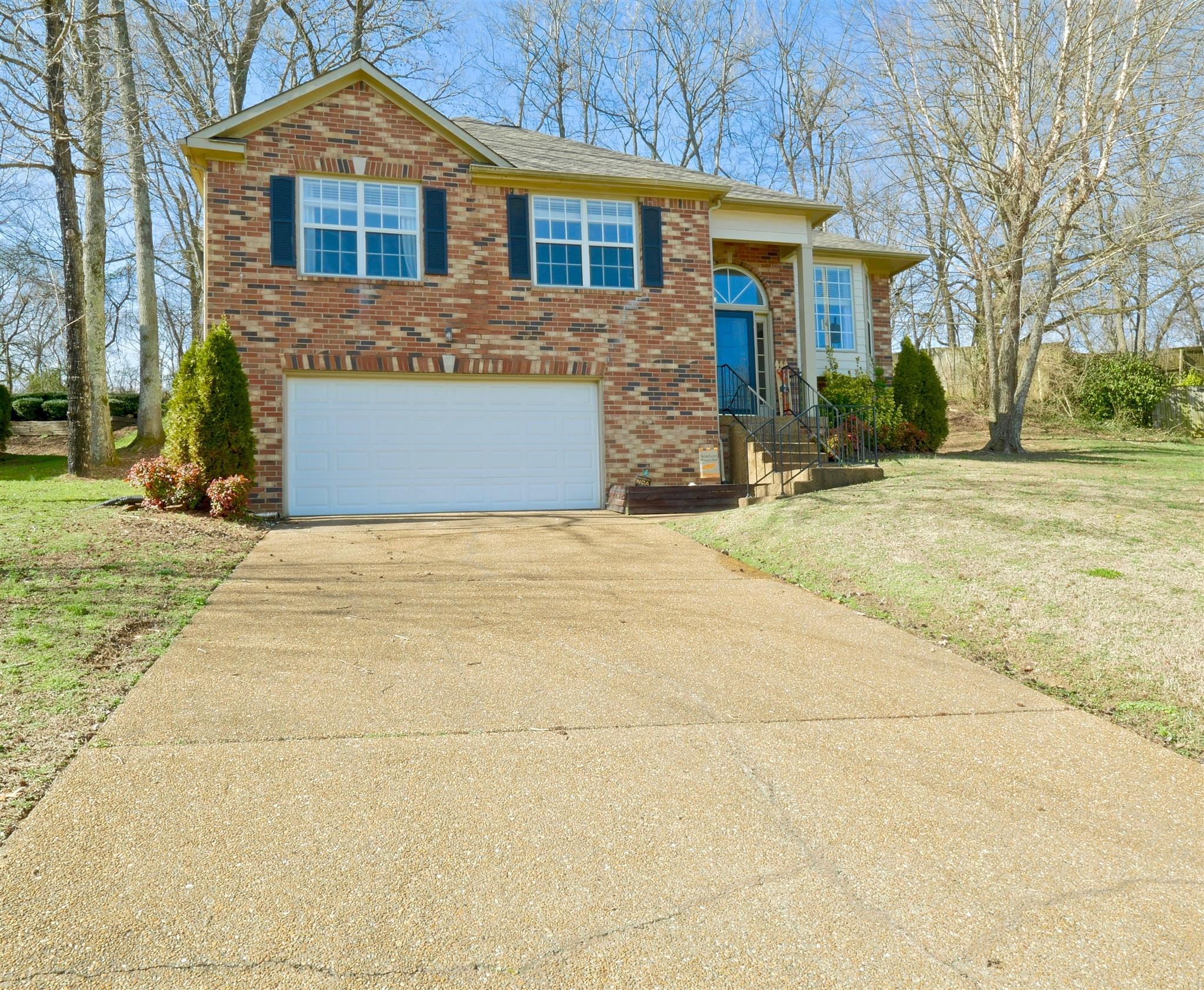 4537 Raccoon Trl, Hermitage, Tennessee