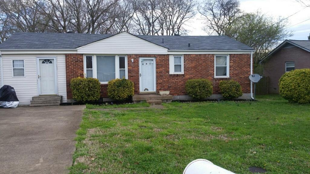 6015 Baltic Dr, Hermitage, Tennessee