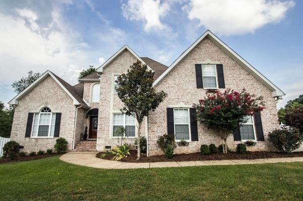 7207 Polston Ct, Fairview in Williamson County County, TN 37062 Home for Sale