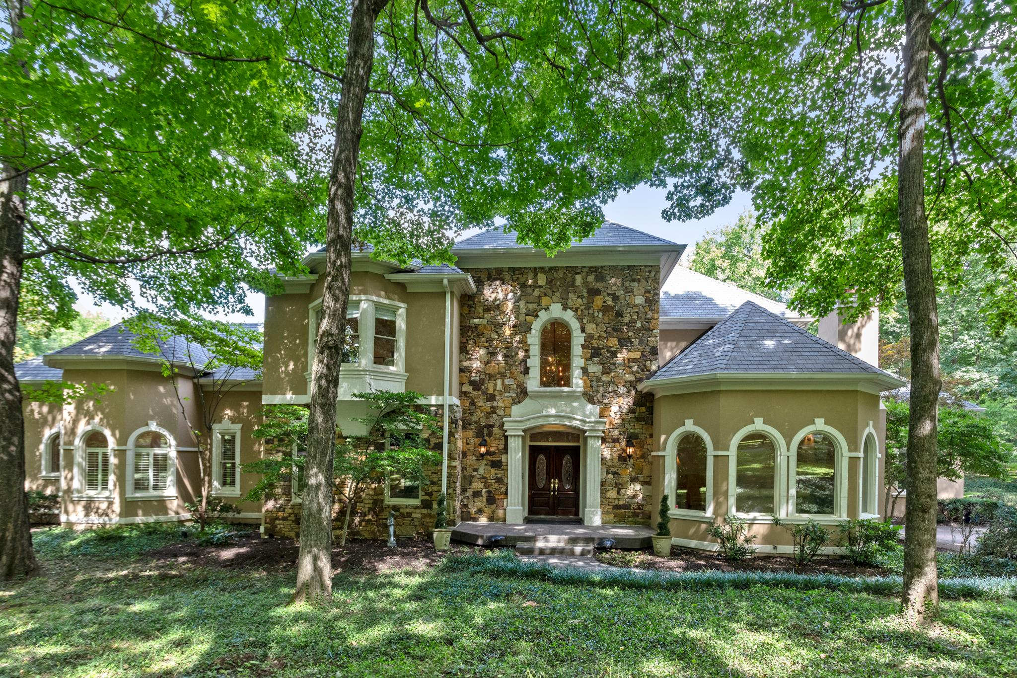 4918 Tyne Valley Blvd, Nashville-Southeast, Tennessee 5 Bedroom as one of Homes & Land Real Estate