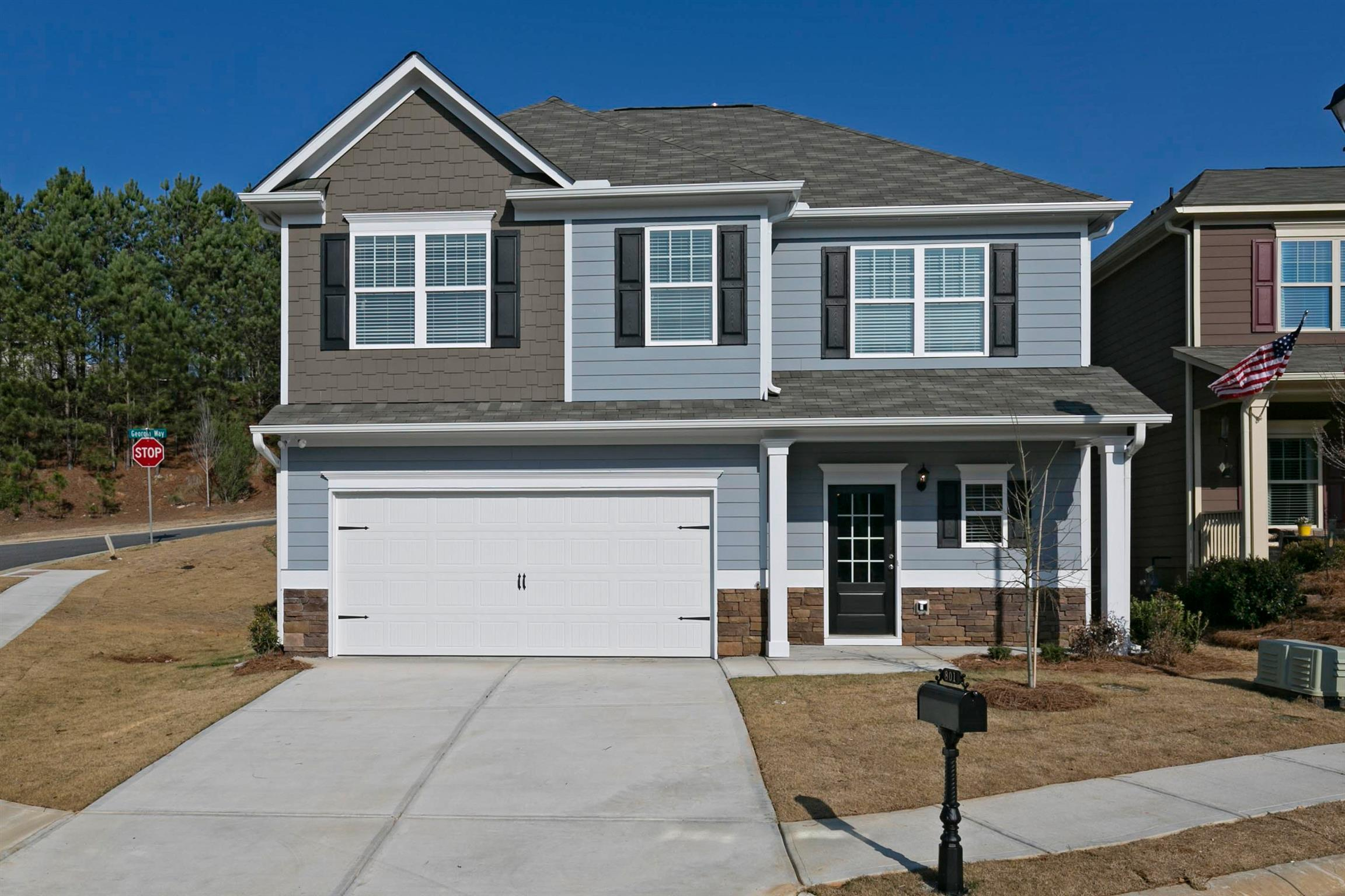 2918 Timewinder Way 38401 - One of Columbia Homes for Sale