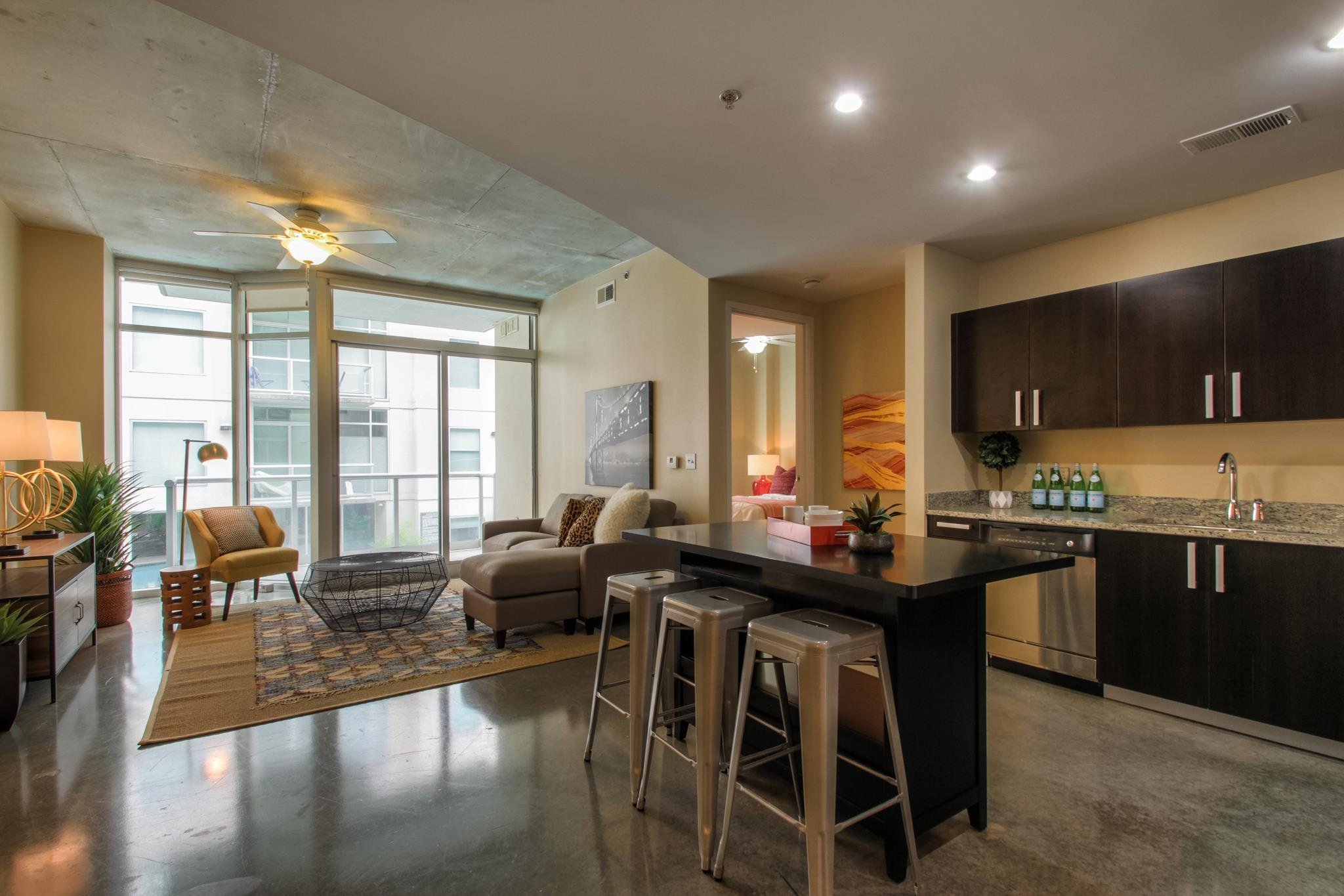 600 12Th Ave S Apt 519, Nashville - Midtown, Tennessee