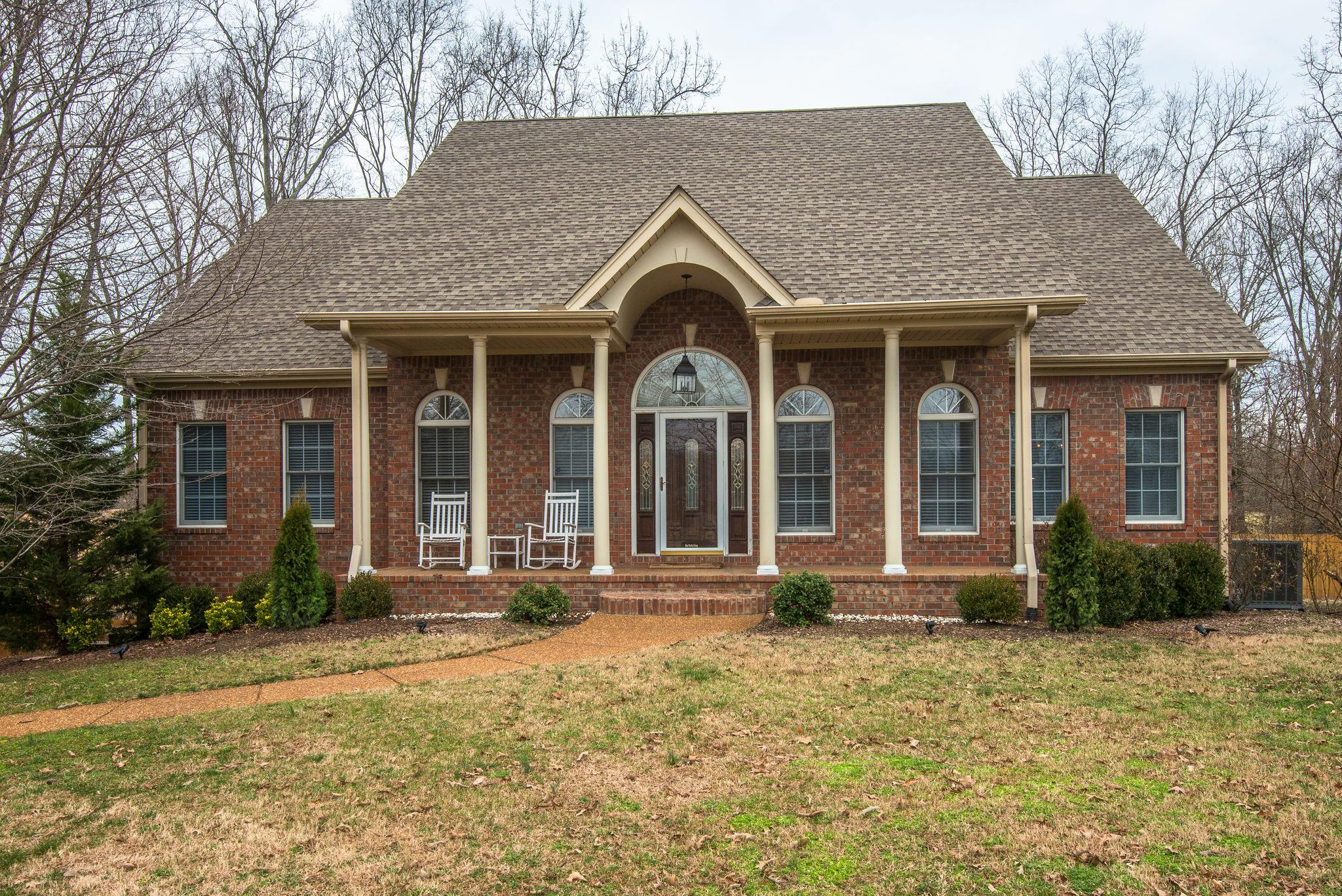 7602 Knottingham Way, Fairview, Tennessee