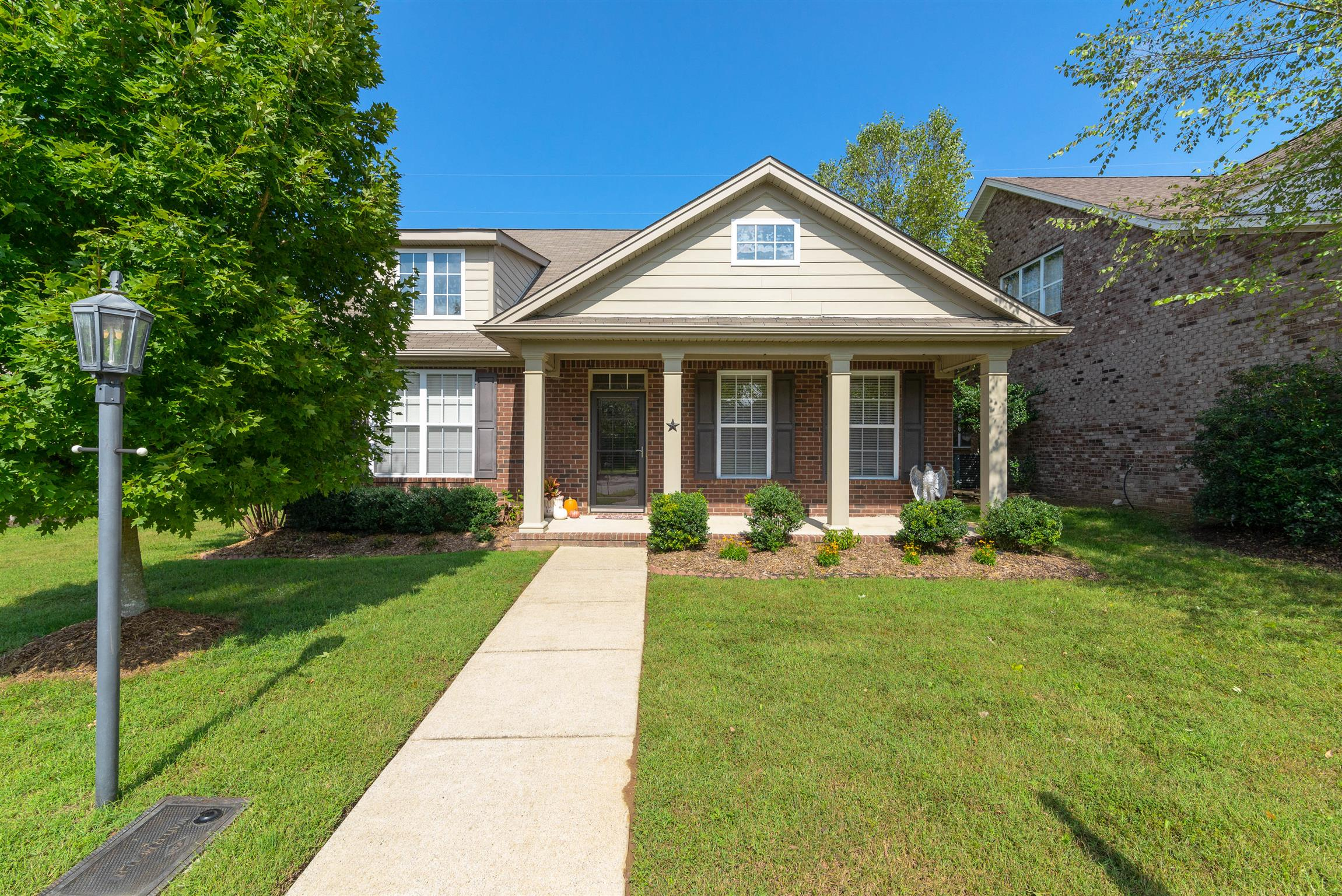 5244 New John Hagar Rd, Hermitage in Davidson County County, TN 37076 Home for Sale