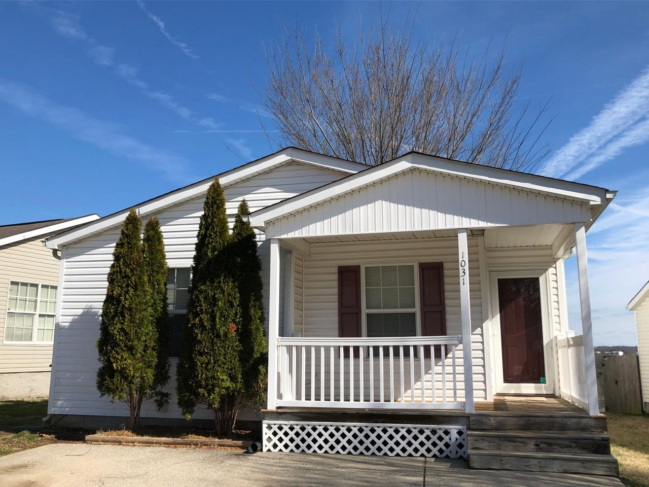 1031 Brittany Park Dr Antioch, TN 37013
