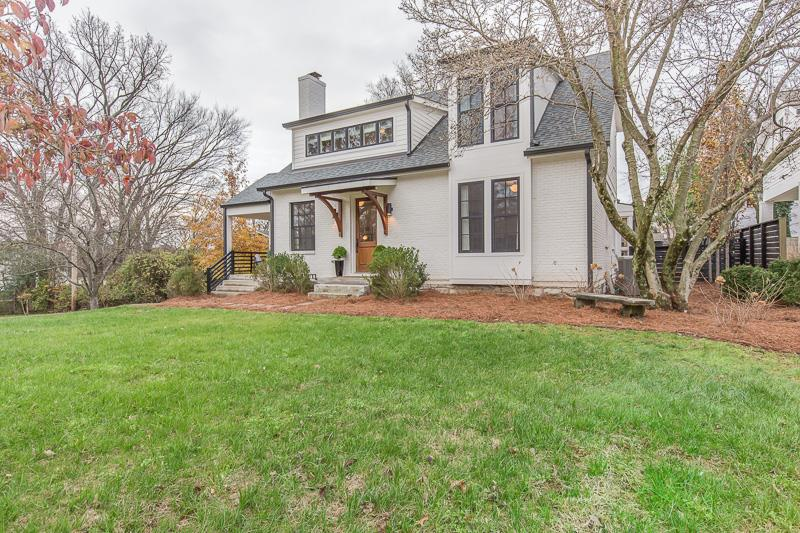 One of Nashville-Southeast 5 Bedroom Homes for Sale at 2900 Snowden Rd