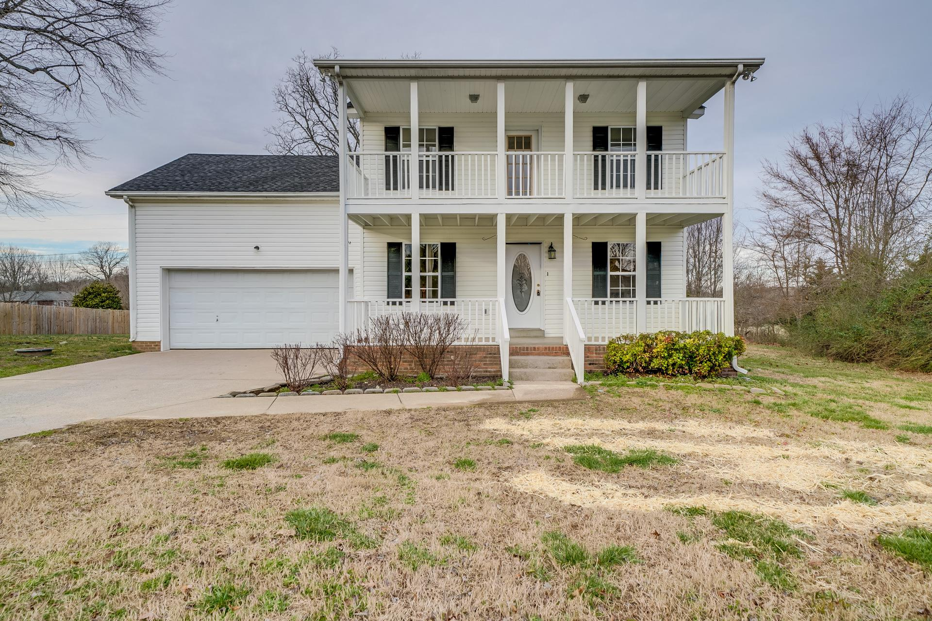 7207 Mary Susan Ln 37062 - One of Fairview Homes for Sale