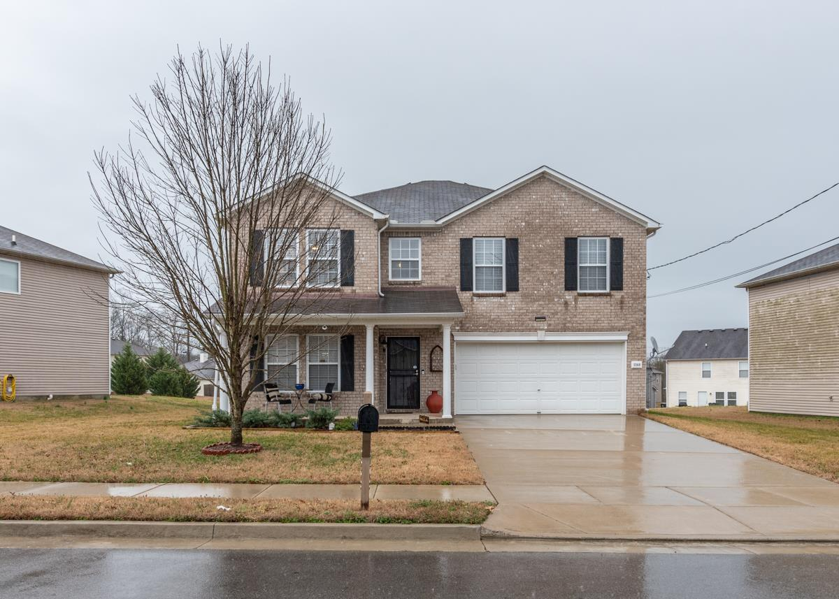 5568 Dory Dr, Nashville-Antioch in Davidson County County, TN 37013 Home for Sale