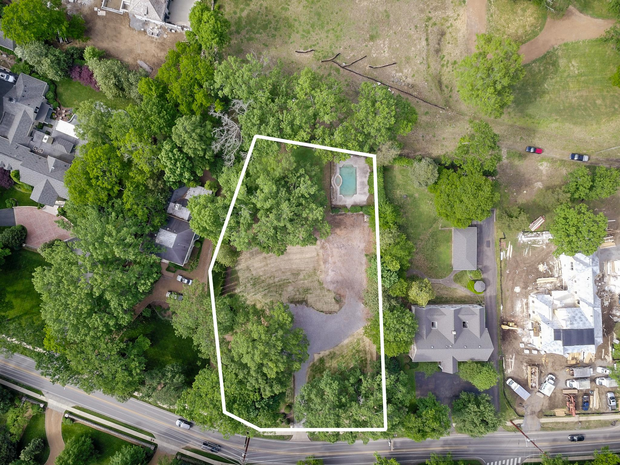 4406 Harding Pl, one of homes for sale in Belle Meade