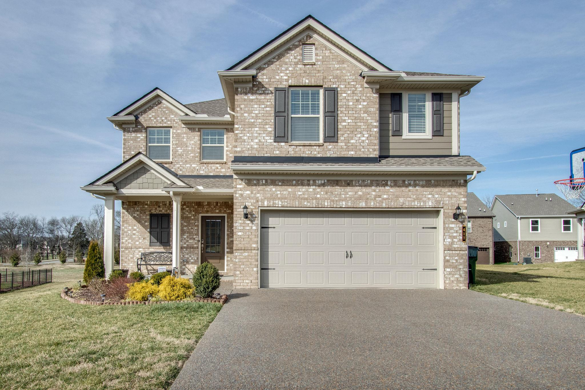 417 Blackthorn Ln 37066 - One of Gallatin Homes for Sale