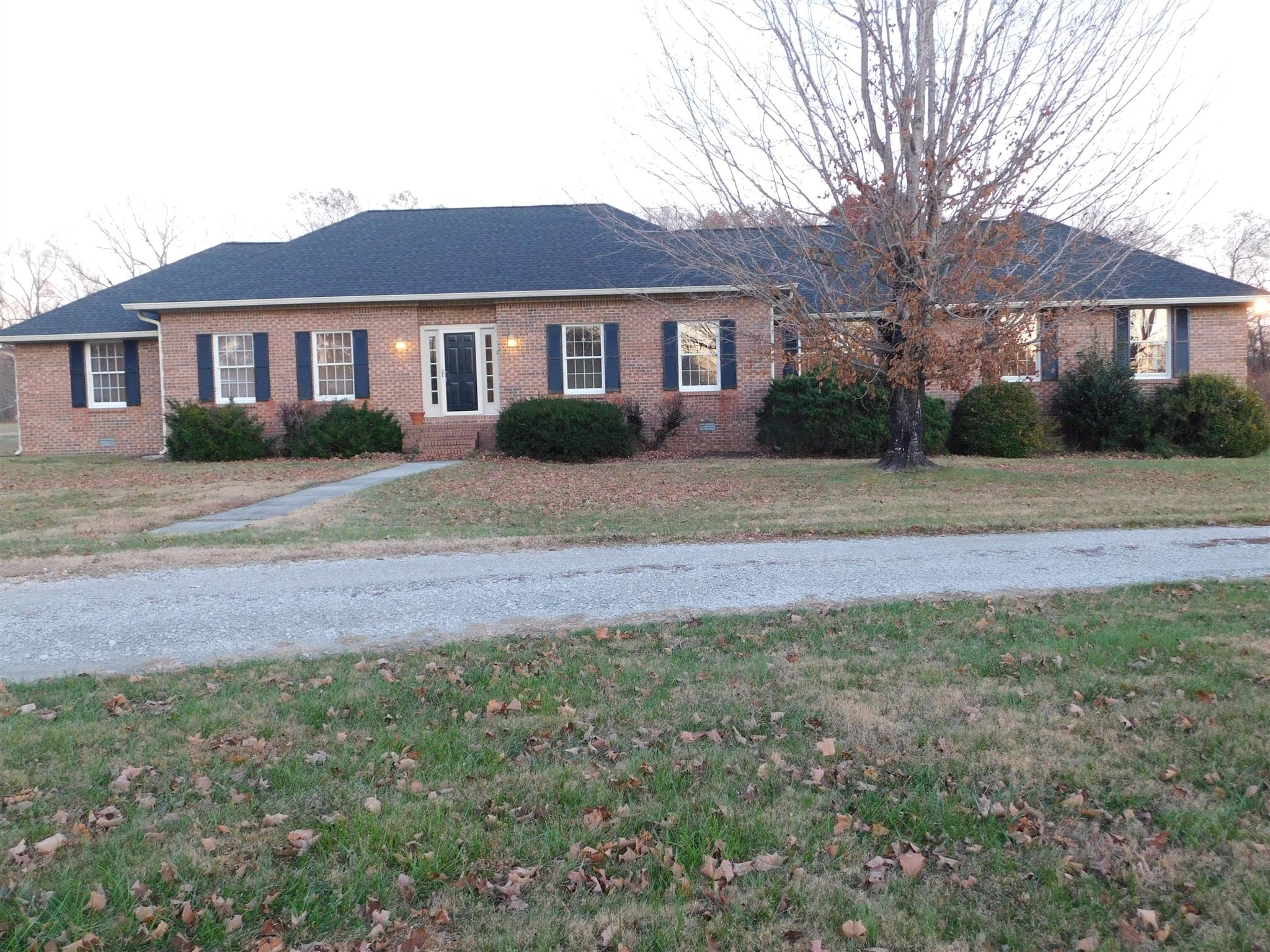 440 Shelton Rd, Manchester, Tennessee