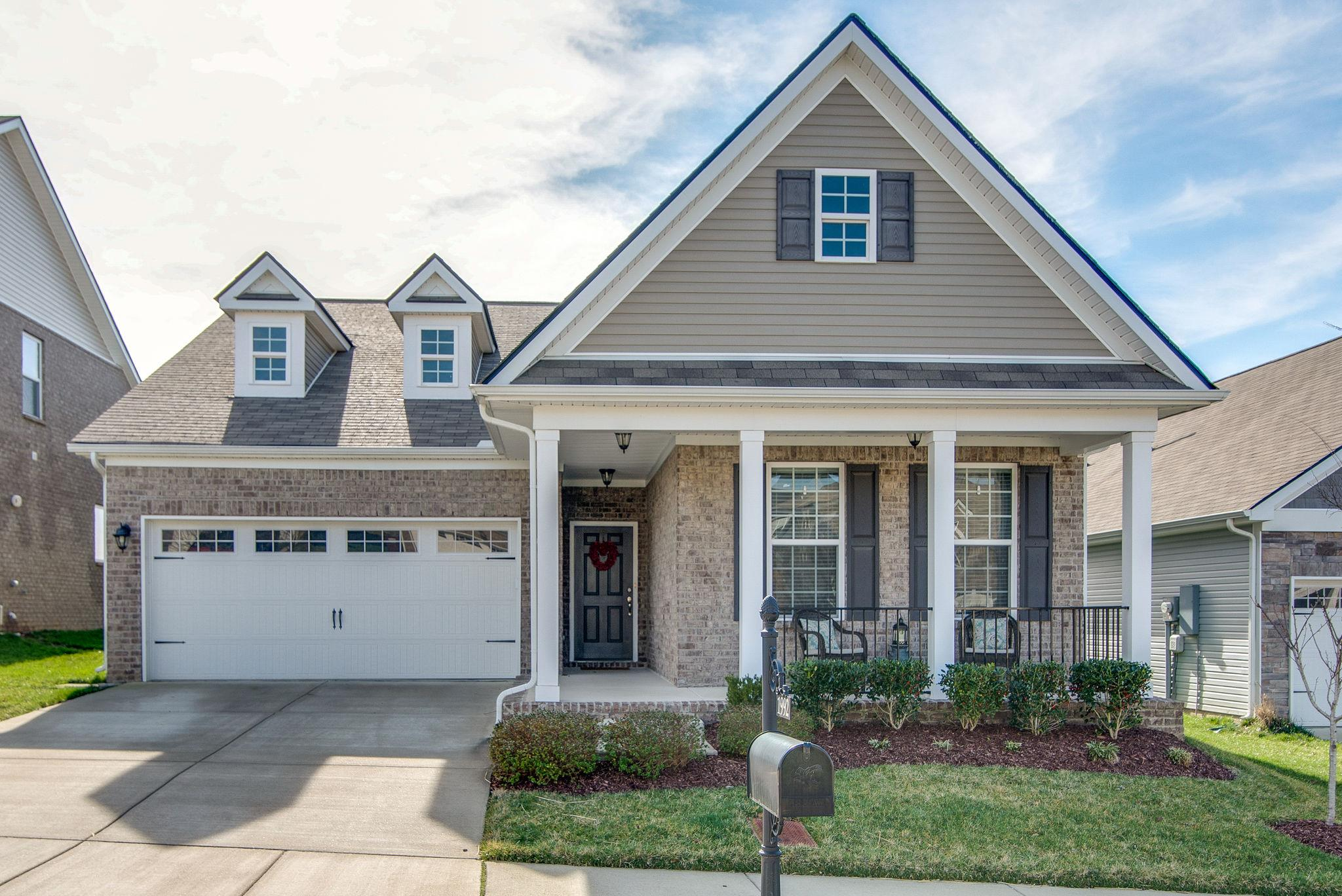1992 Stonewater Dr, Hermitage in Davidson County County, TN 37076 Home for Sale