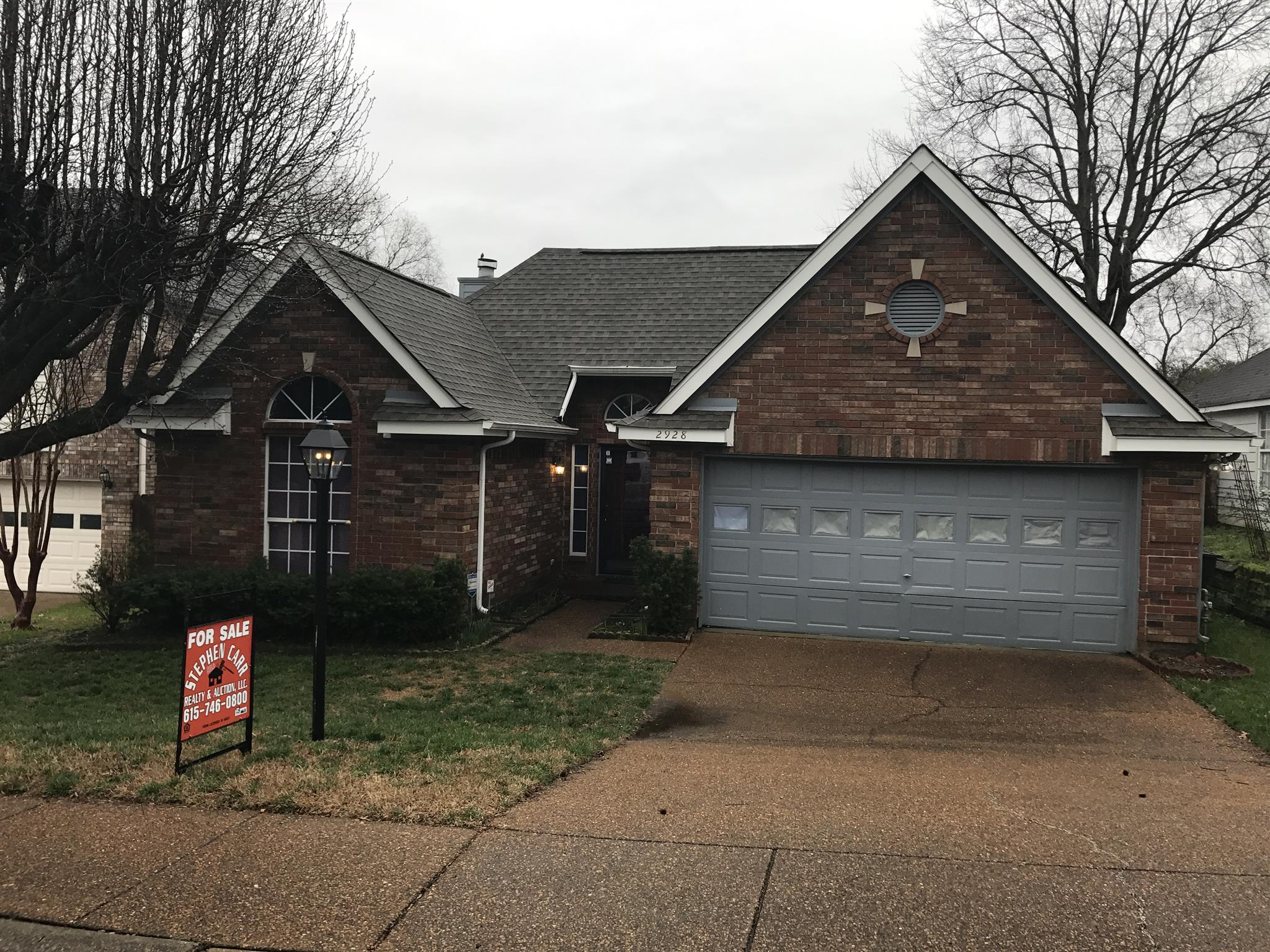 2928 Chapelwood Dr, Hermitage, Tennessee