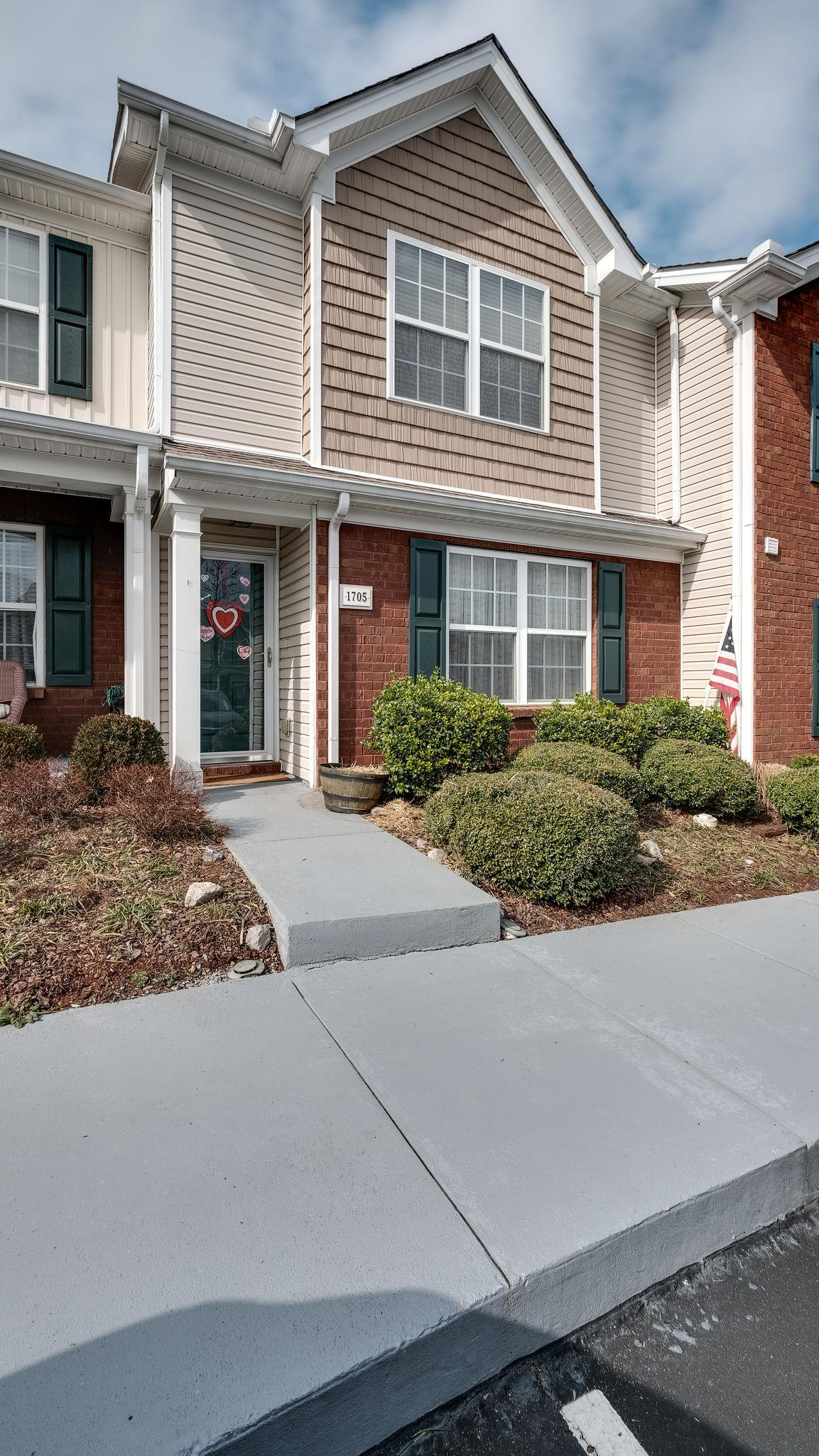 1705 Red Jacket Dr, Nashville-Antioch, Tennessee