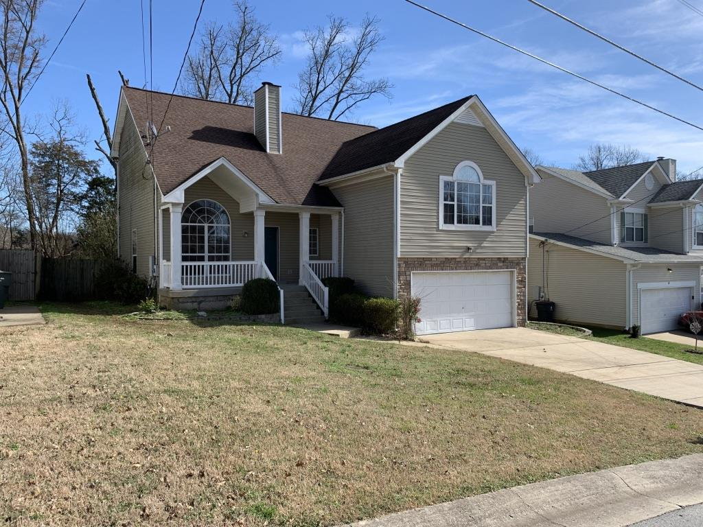 One of Hermitage 3 Bedroom Homes for Sale at 5649 Chestnutwood Trl