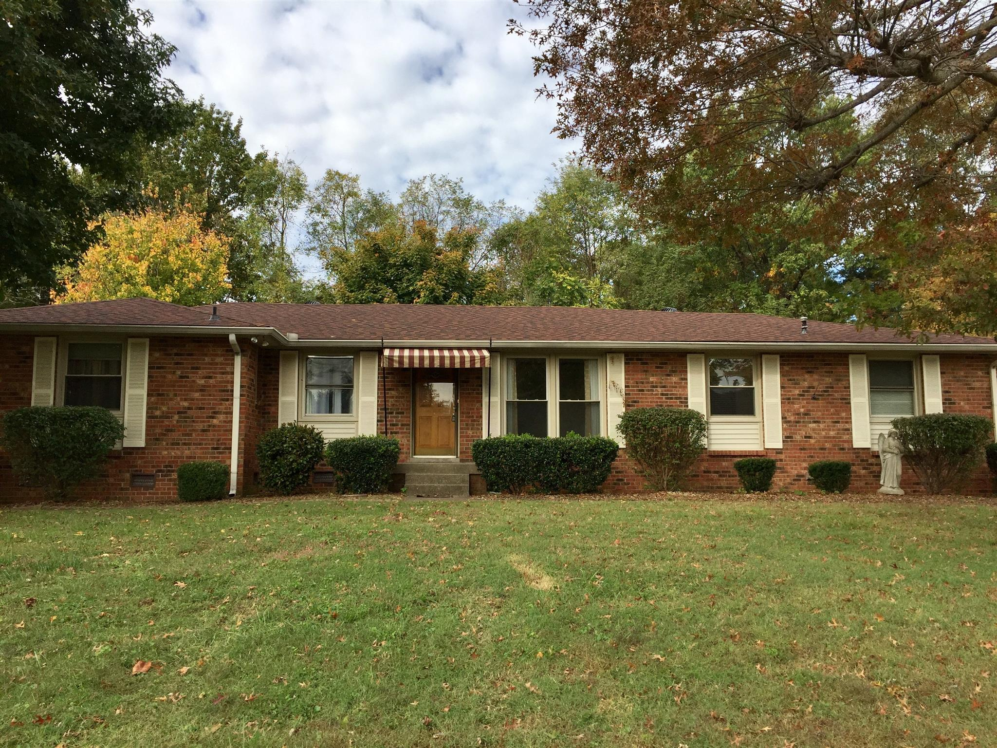520 Albany Dr, Hermitage in Davidson County County, TN 37076 Home for Sale