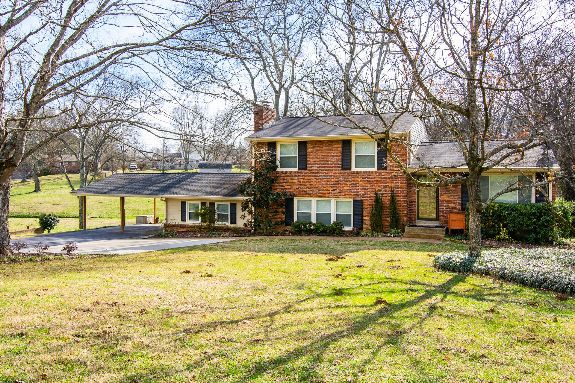 5308 Anchorage Dr, Nashville-Southeast, Tennessee
