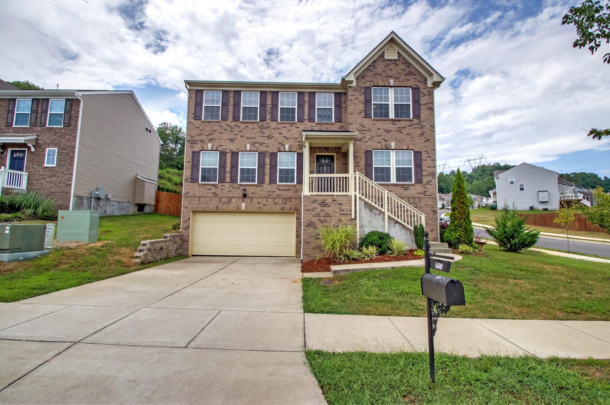 600 Wolfeboro Ln, Bellevue in Davidson County County, TN 37221 Home for Sale