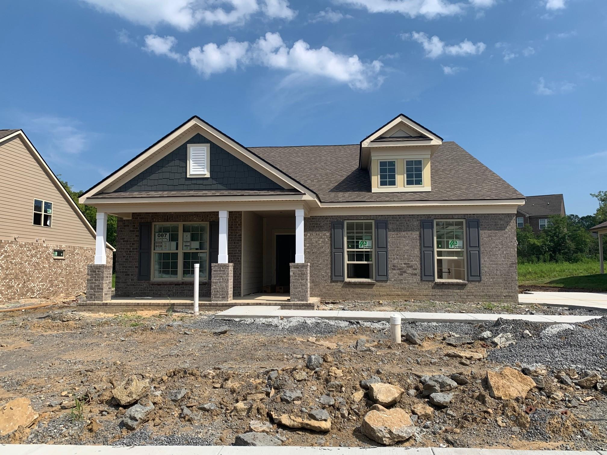 419 Norman Way #7, Hendersonville, Tennessee