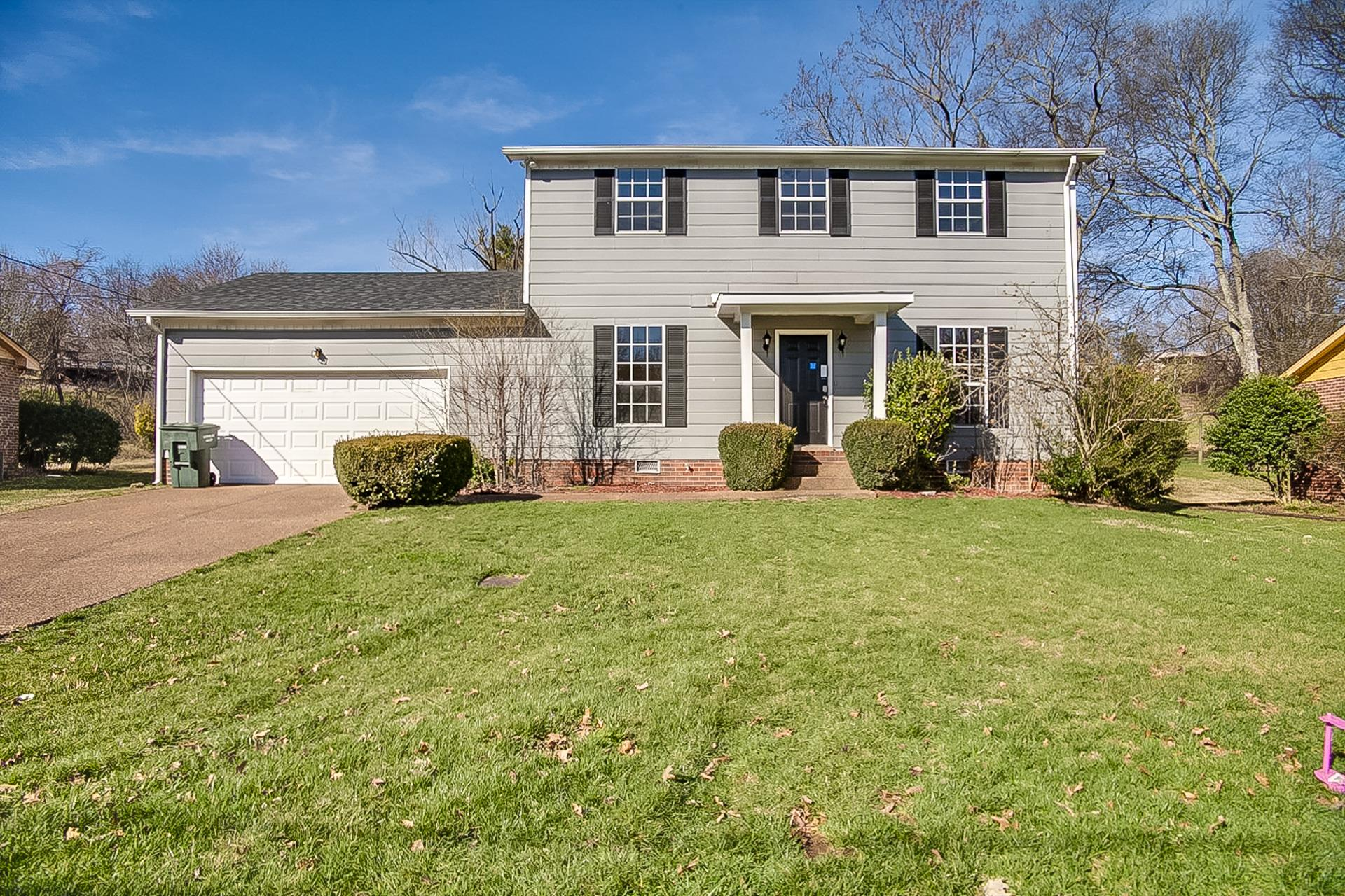 5116 Lana Renee Ct, Hermitage in Davidson County County, TN 37076 Home for Sale