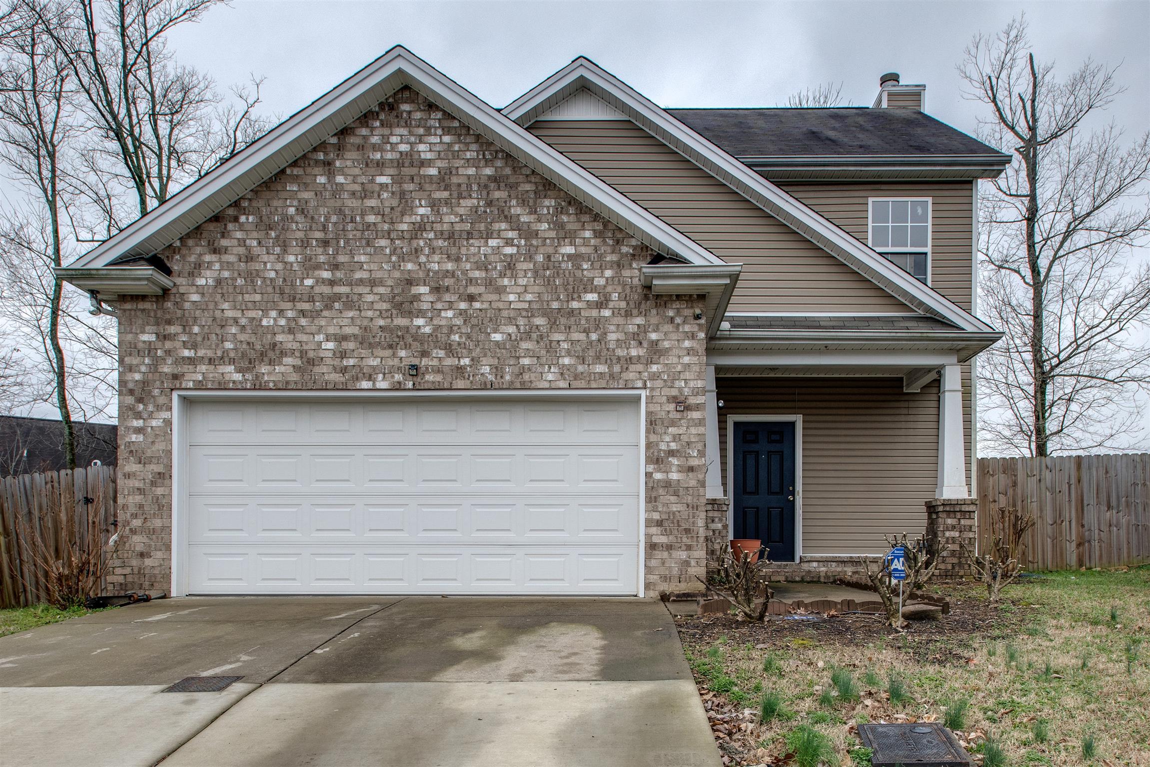 One of Nashville-Antioch 3 Bedroom Homes for Sale at 817 Sandworth Cv