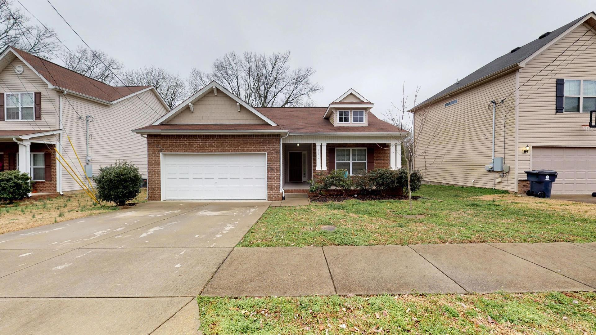 1560 Rockglade Run, Nashville-Antioch in Davidson County County, TN 37013 Home for Sale