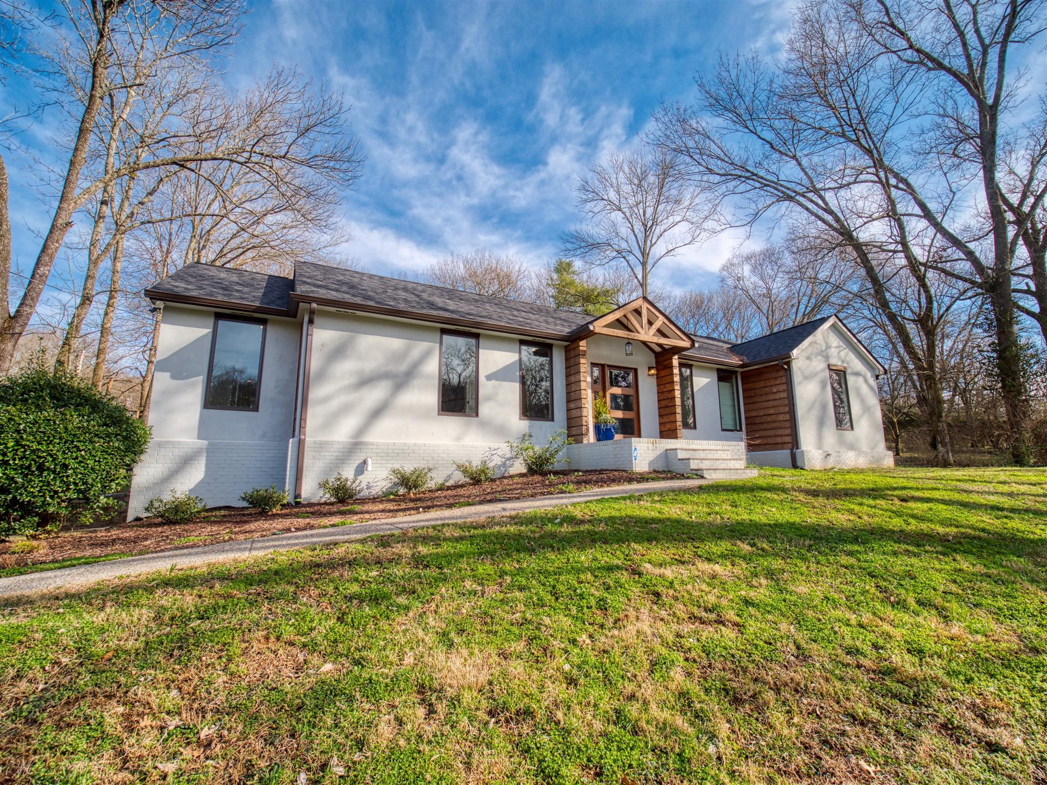 600 Lynnwood Blvd, Belle Meade in Davidson County County, TN 37205 Home for Sale