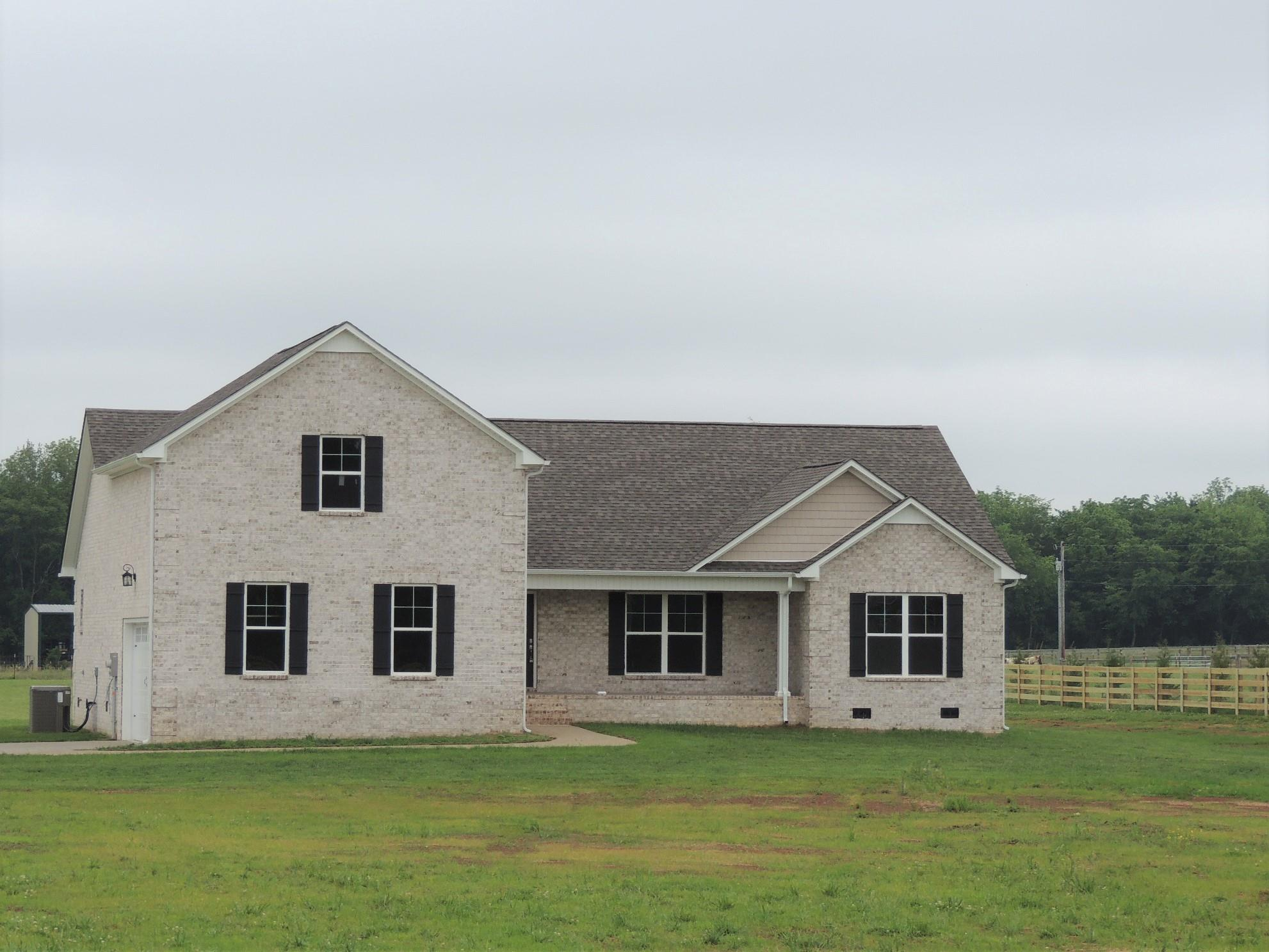 3991 Kelley Farris Rd, Spring Hill, Tennessee