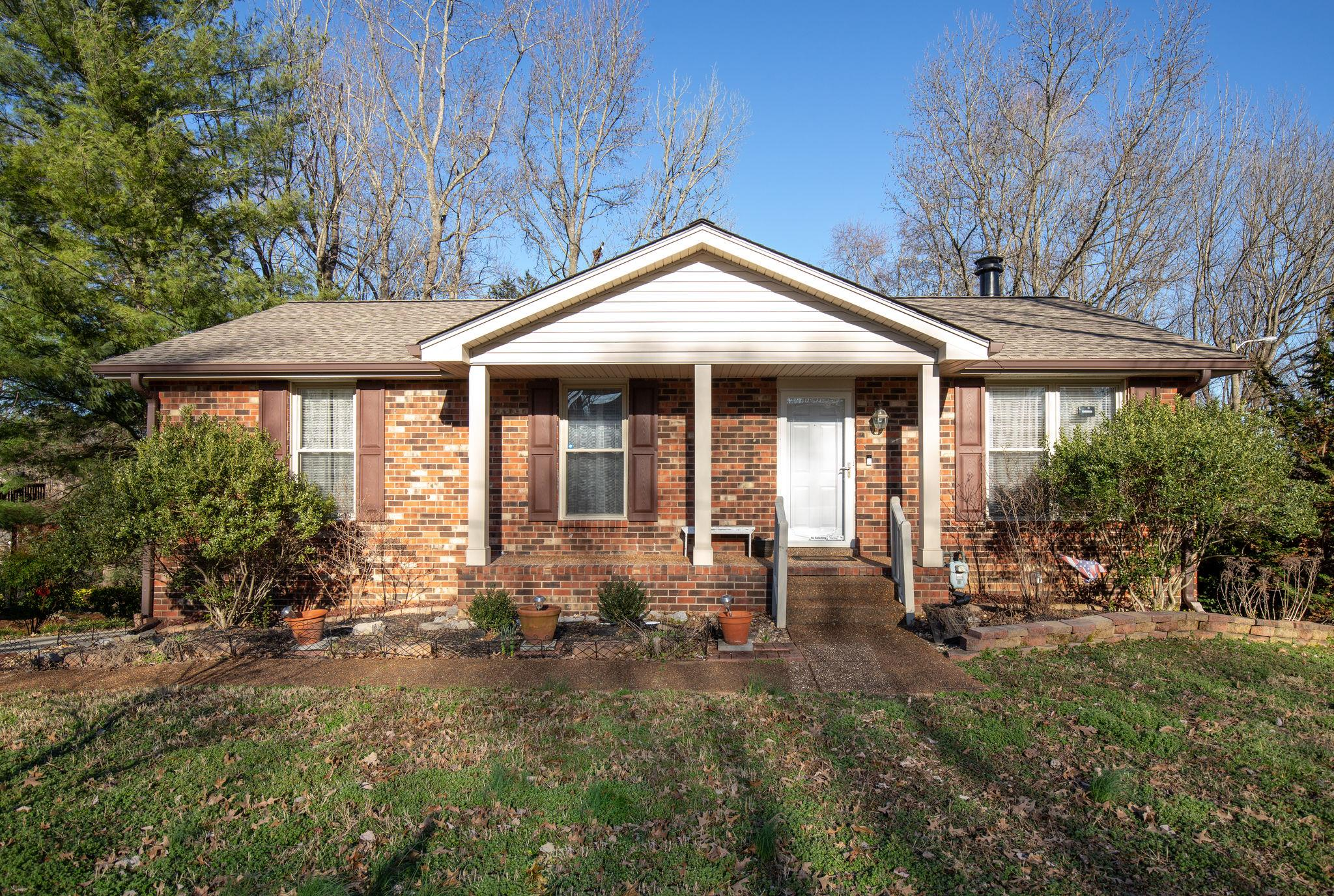 733 Albany Dr, Hermitage in Davidson County County, TN 37076 Home for Sale
