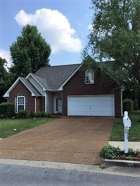 1004 Dupree Point Dr, Nashville-Antioch, Tennessee
