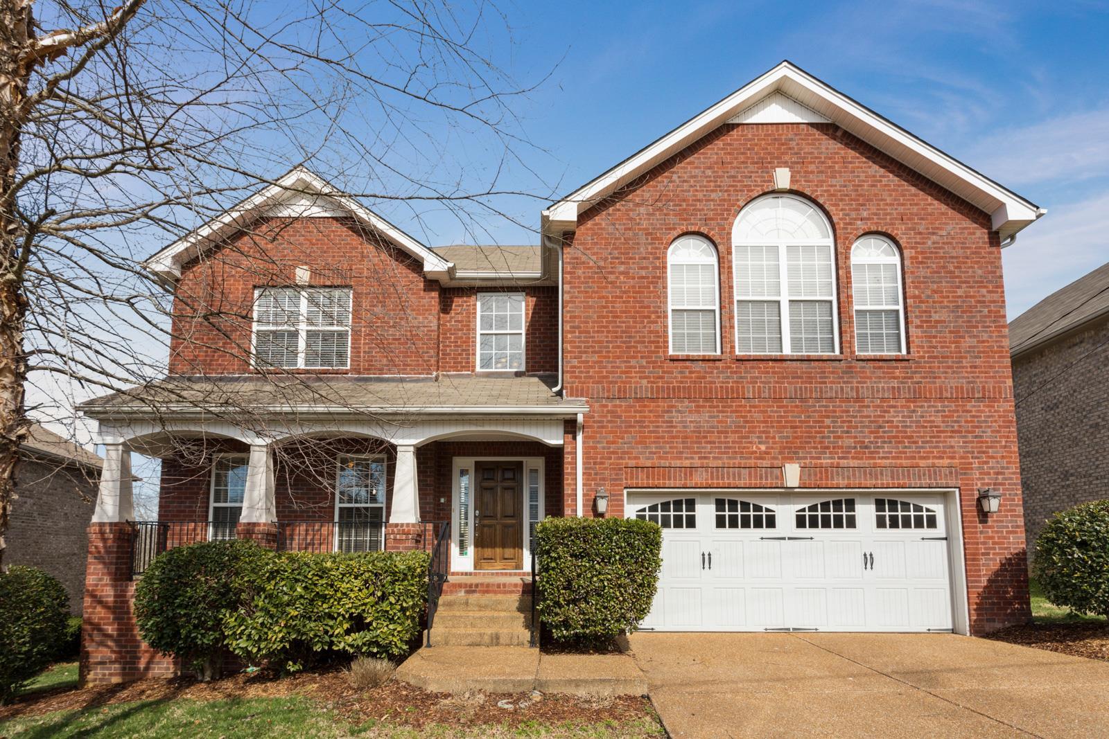 7436 Stecoah St, Nashville-Antioch, Tennessee