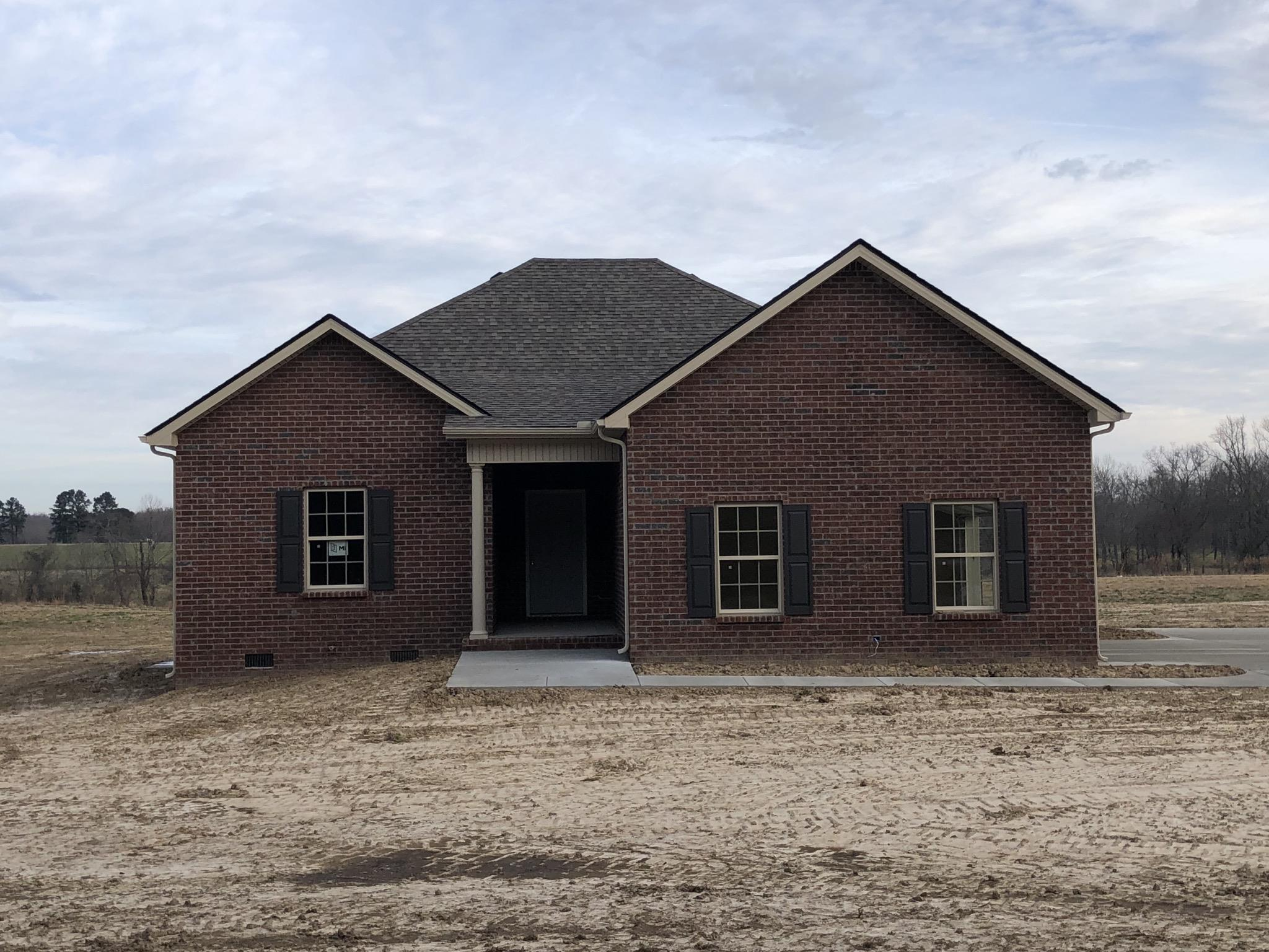 697 Elrod Road, Manchester, Tennessee