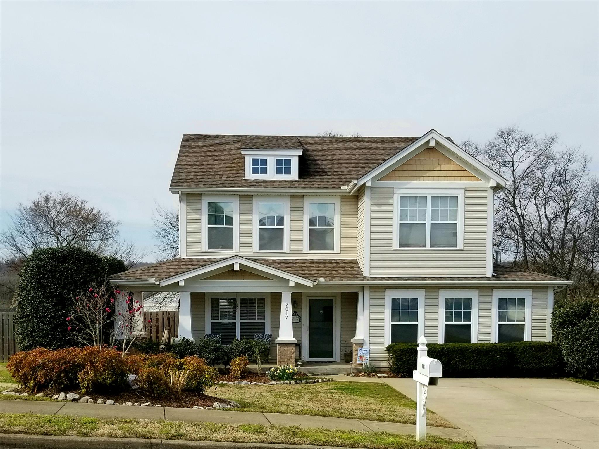 7017 Lexington Point Dr, Bellevue in Davidson County County, TN 37221 Home for Sale