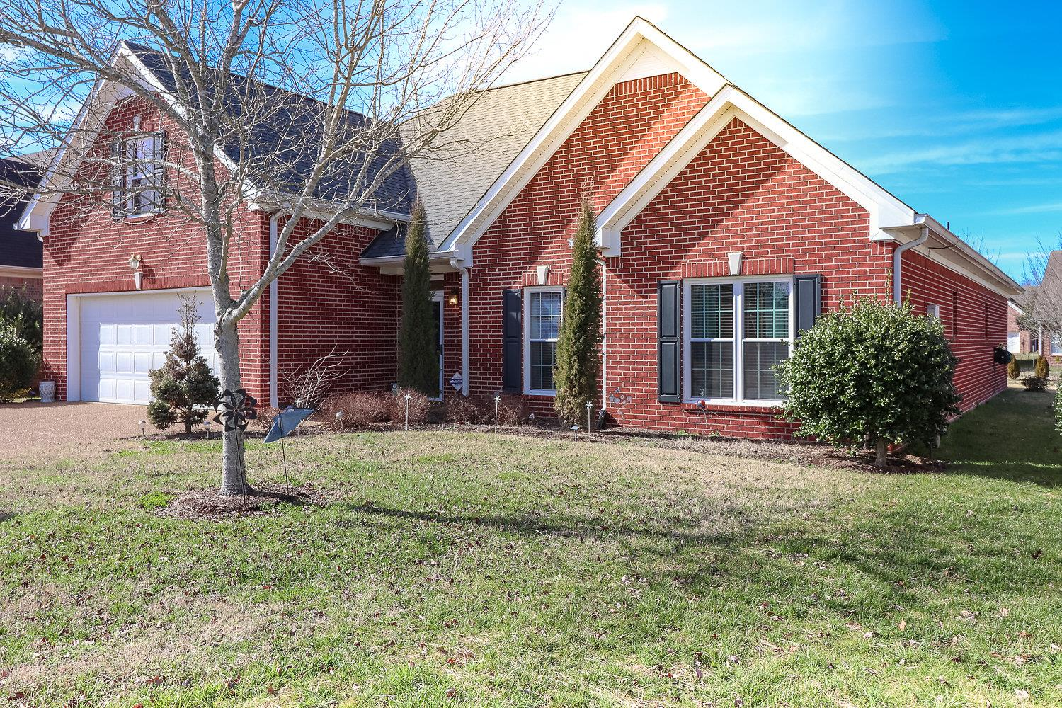 1012 Morrisey Ct, Bellevue in Davidson County County, TN 37221 Home for Sale