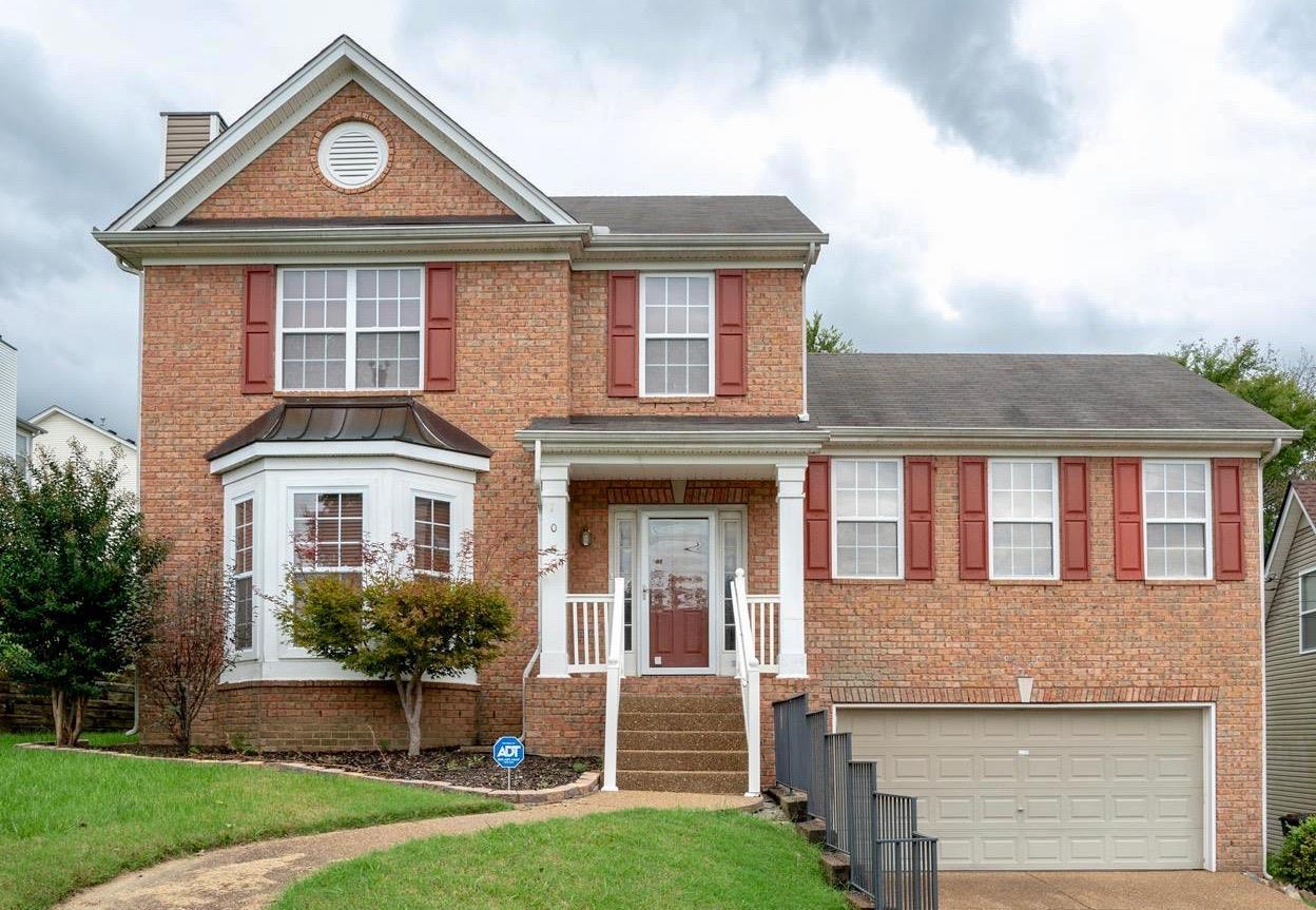 705 Castleton Ct, Nashville-Antioch, Tennessee